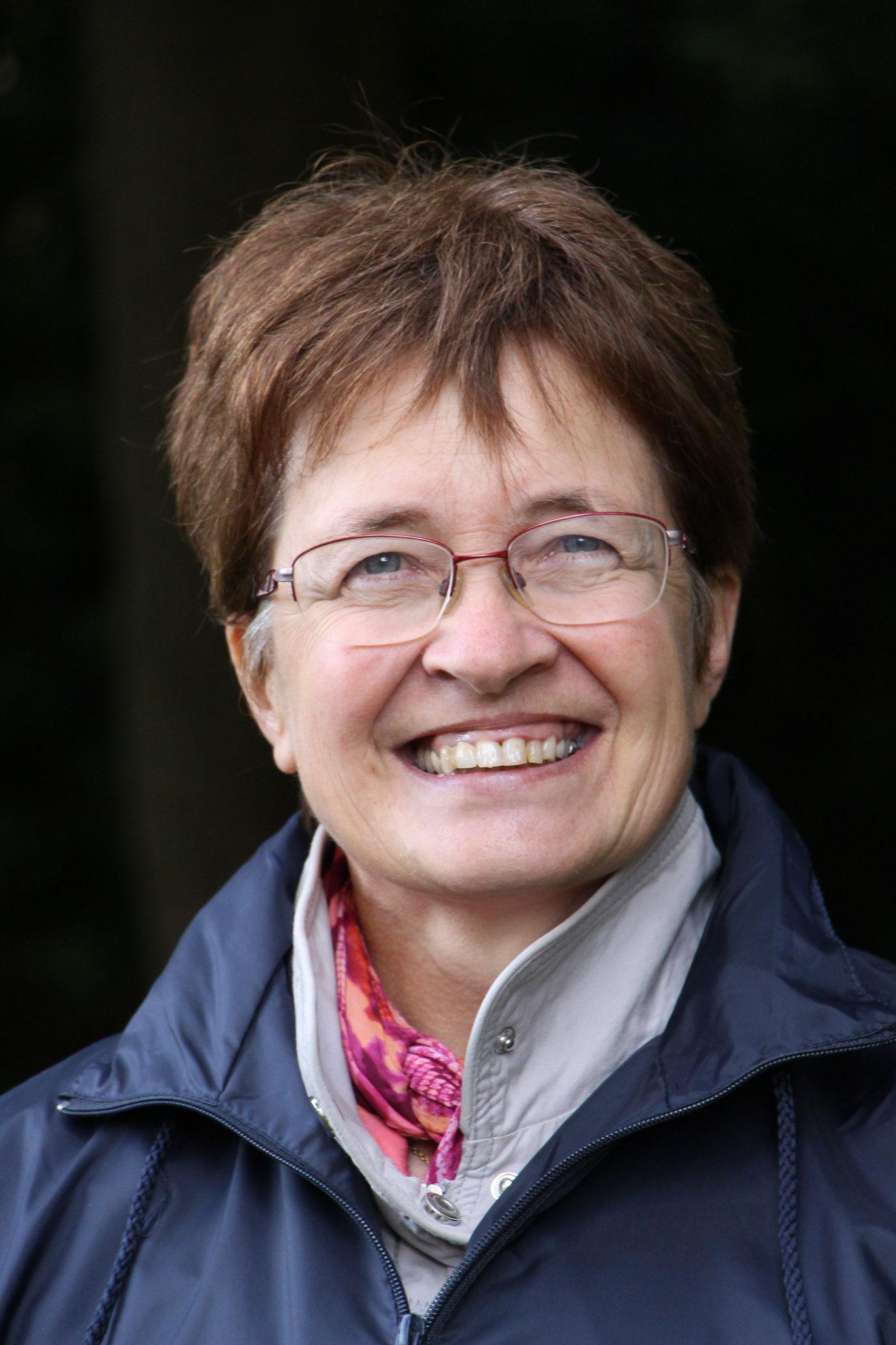 Josette Fontanier, 60 ans,  4 enfants,  la Guieterie
