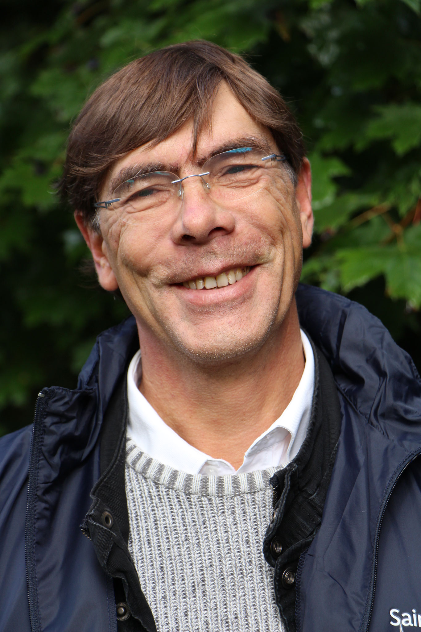 Marc Girard, 56 ans, Enseignant d'histoire en lycée