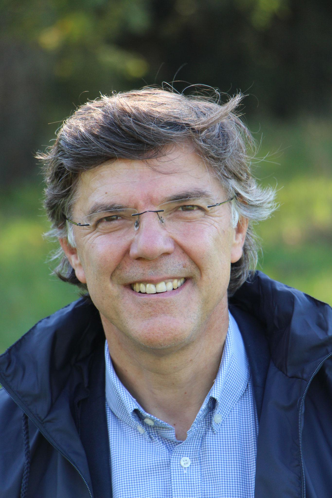 Jean-Christophe Houplain, 57 ans, 4 enfants, Moc-Souris