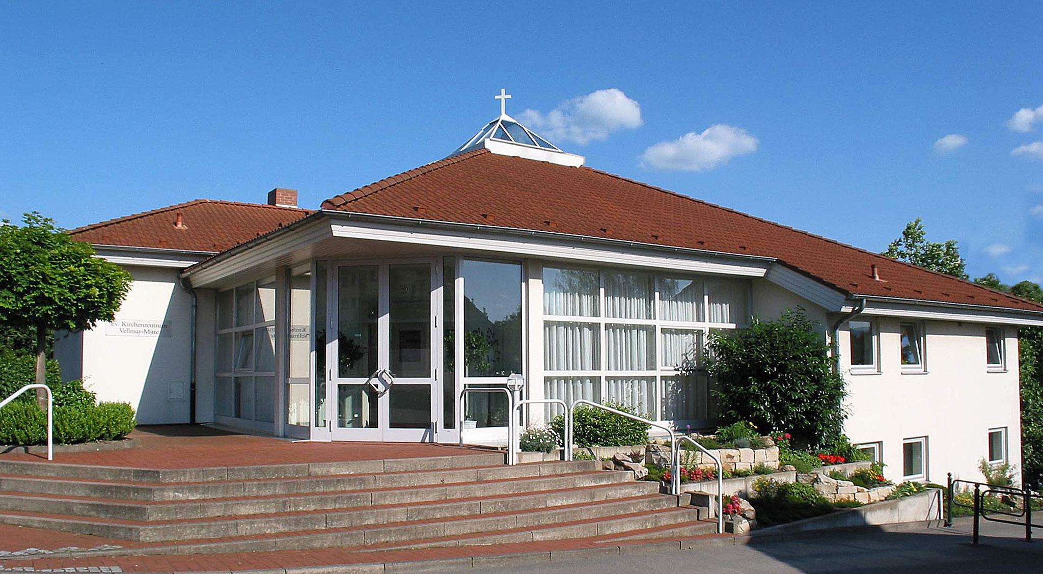 Kirchzentrum Vellmar-Mitte