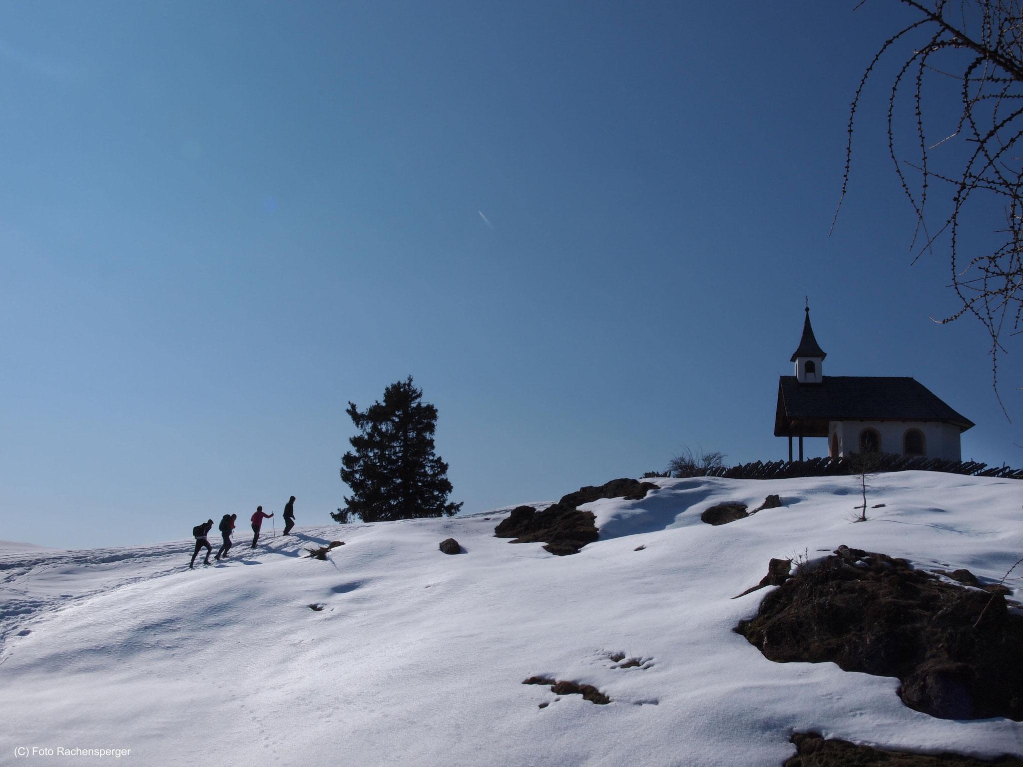 Hirtenkapelle Meiselstein