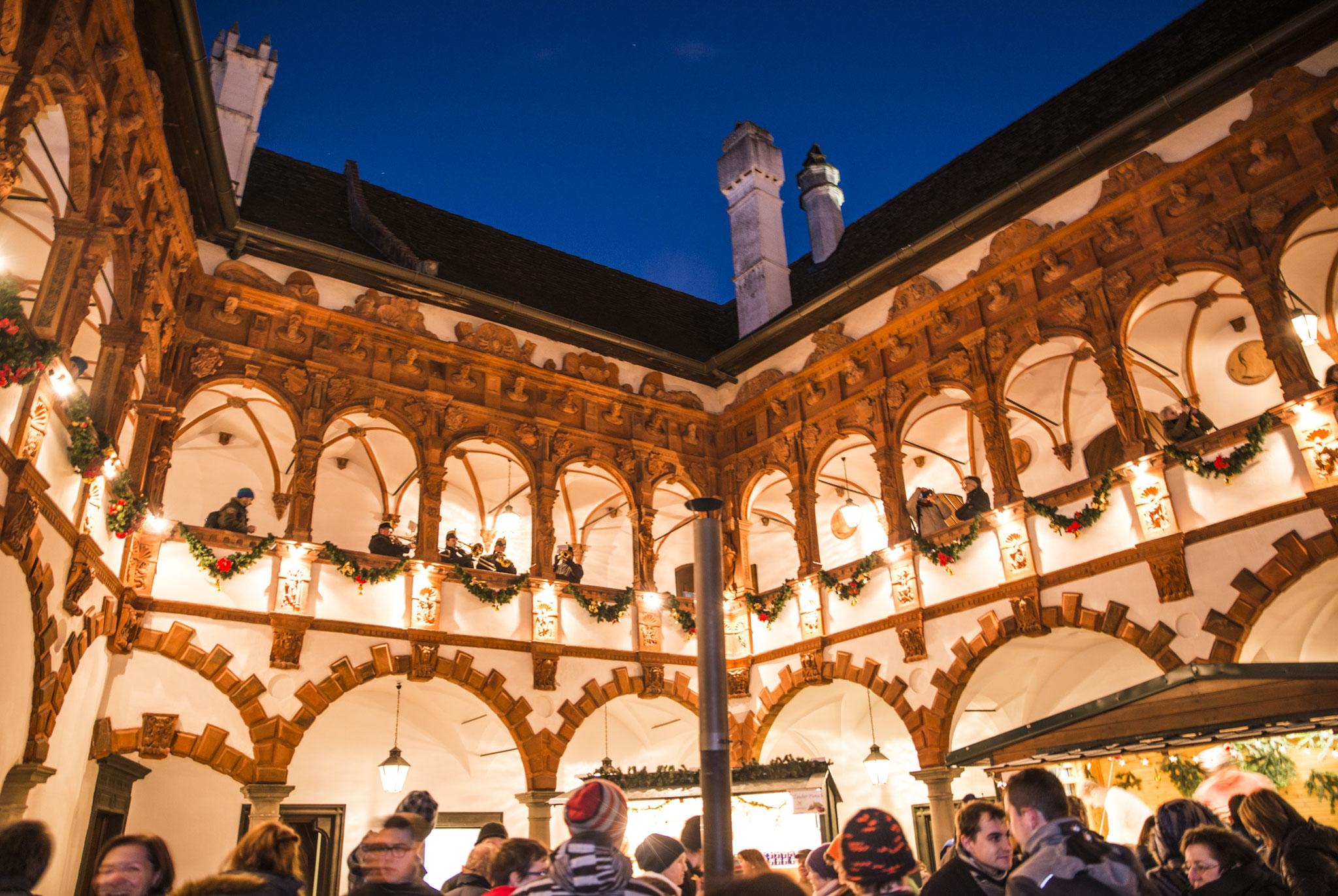 Schloss Schallaburg, Copyright Schallaburg/photo-graphic-art