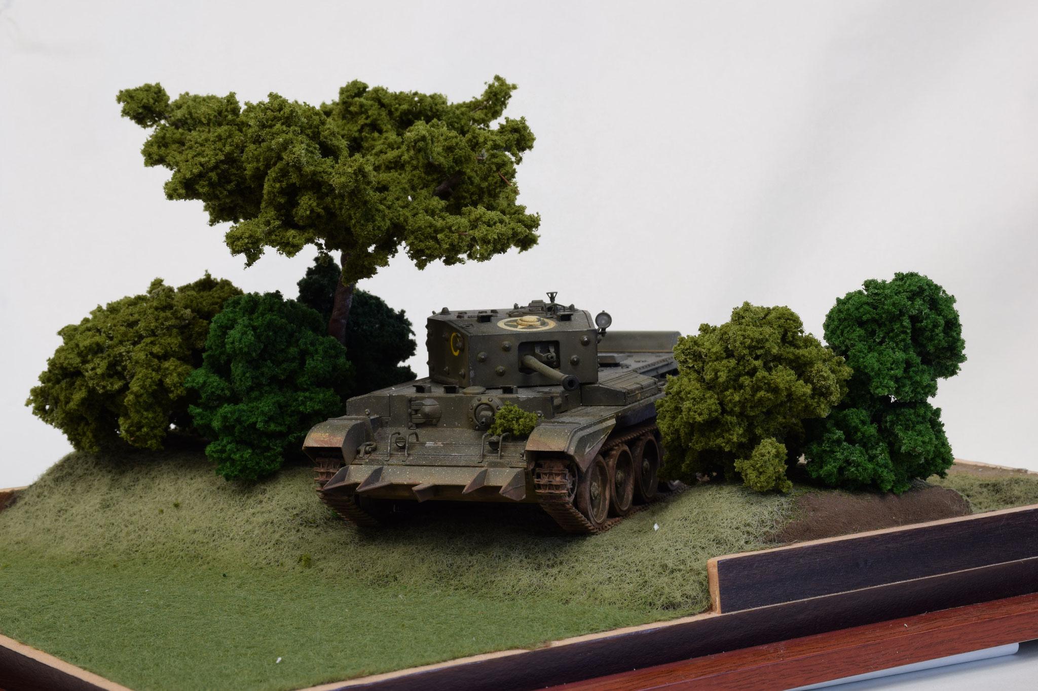 クロムウェル Mk.IV