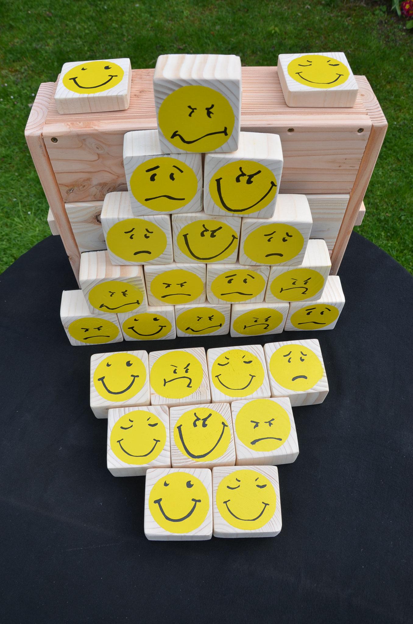Smiley- Memo 3