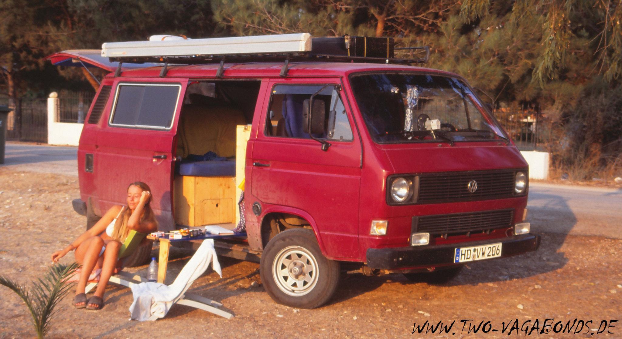 GRIECHENLAND 2000