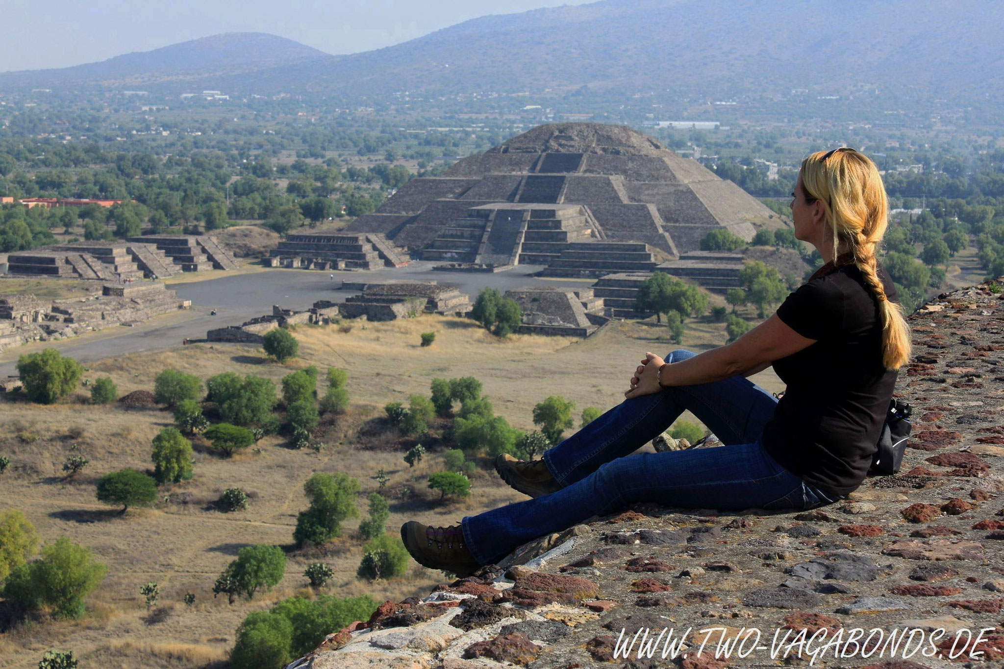 MEXICO 2012 - TEOTIHUACAN