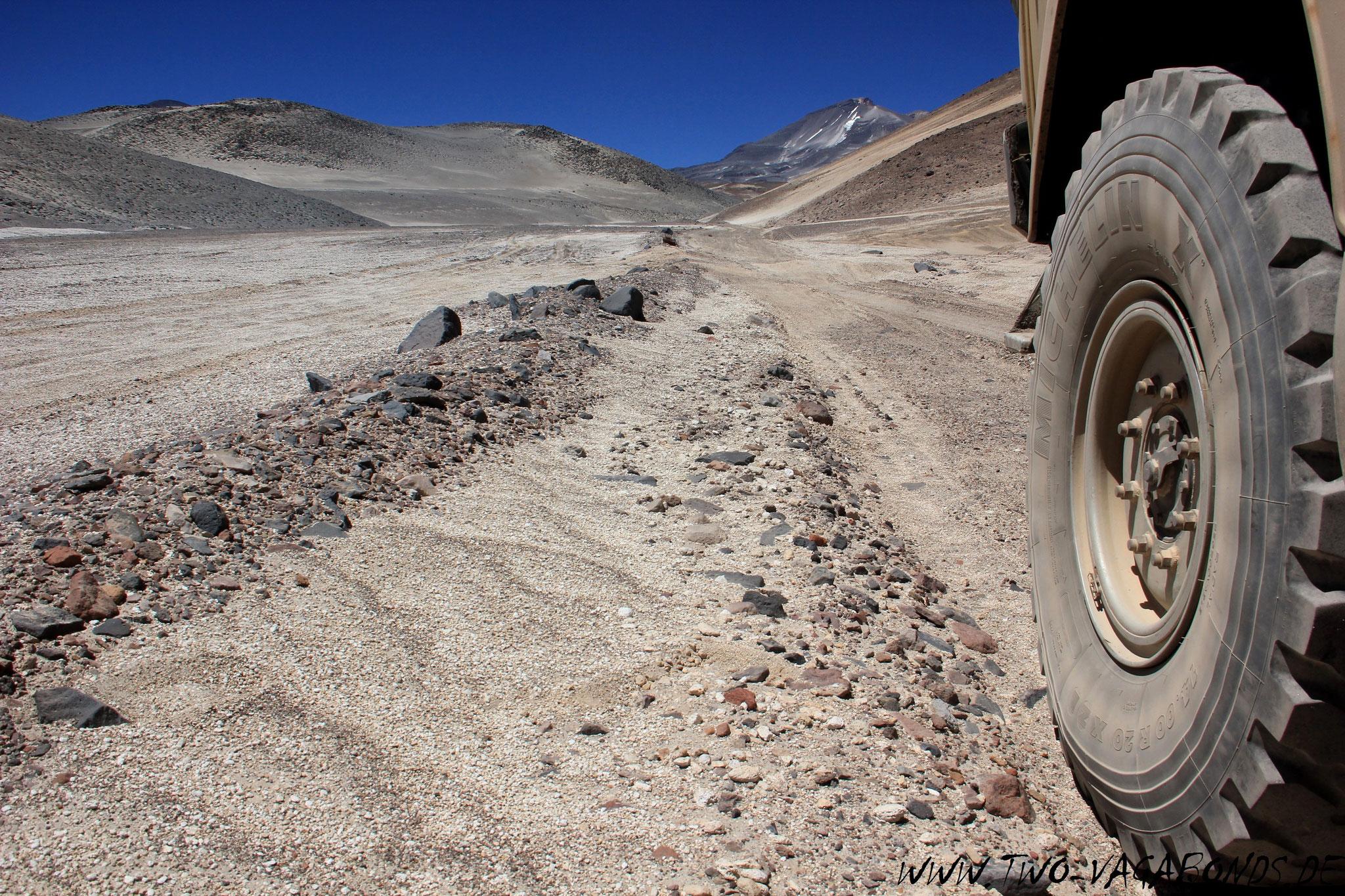 CHILE 2016 / ALTIPLANO
