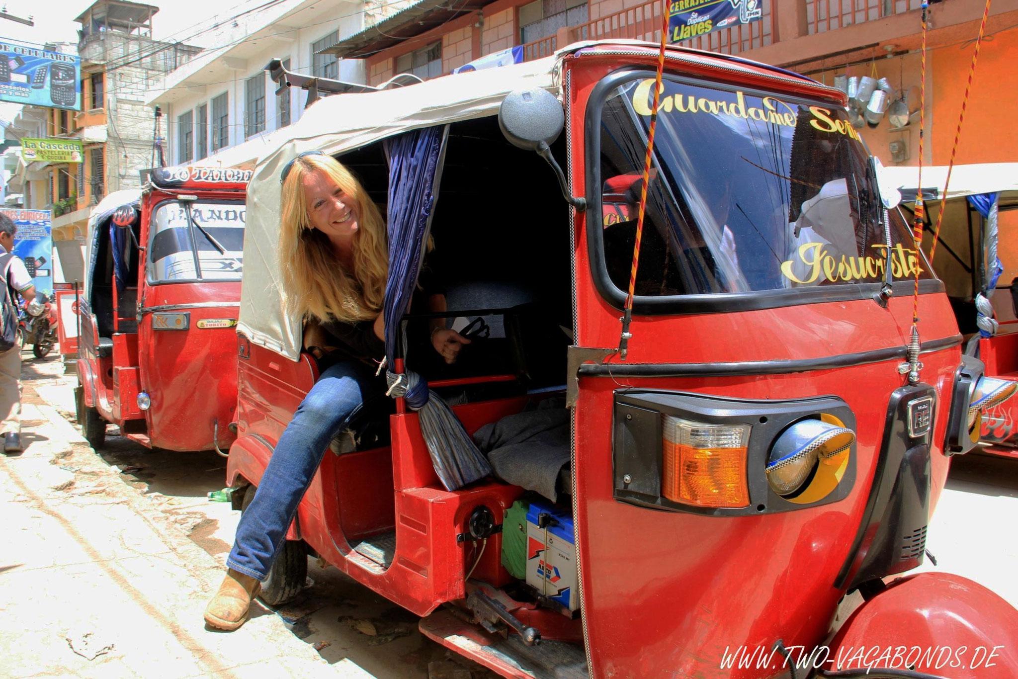 GUATEMALA 2012 - MOMOSTENANGO