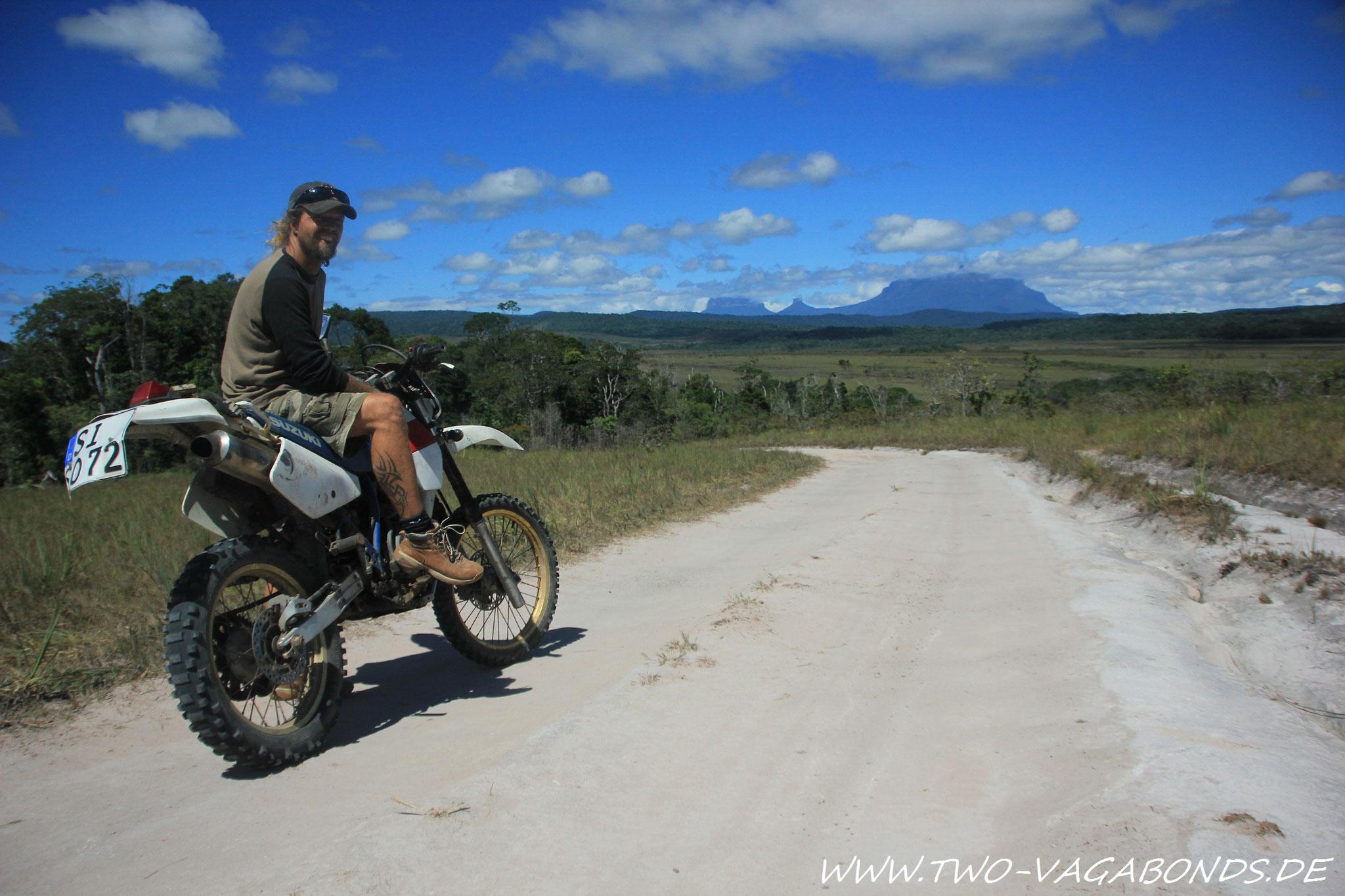 VENEZUELA 2014 - GRAN SABANA