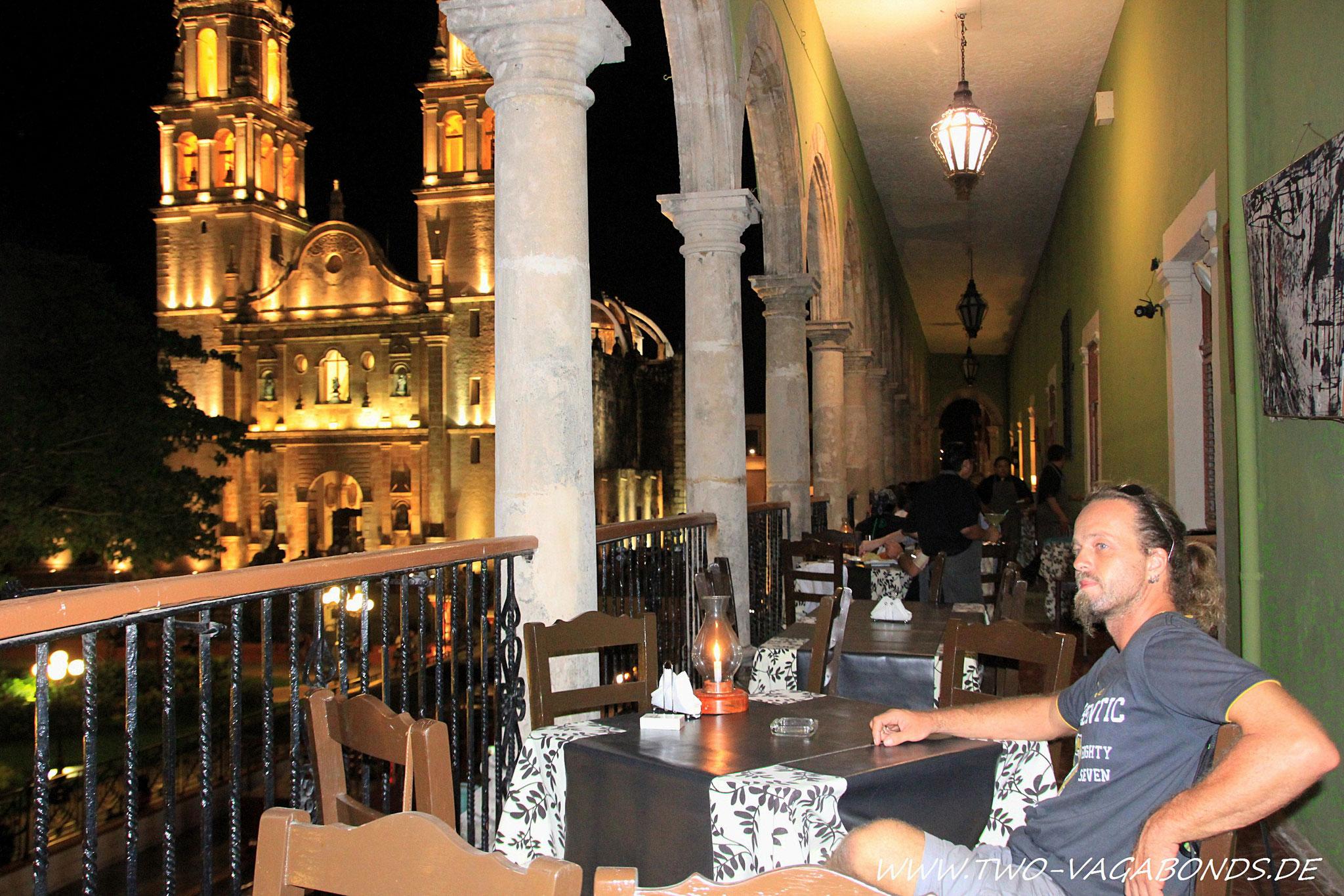 MEXICO 2012 - CAMPECHE