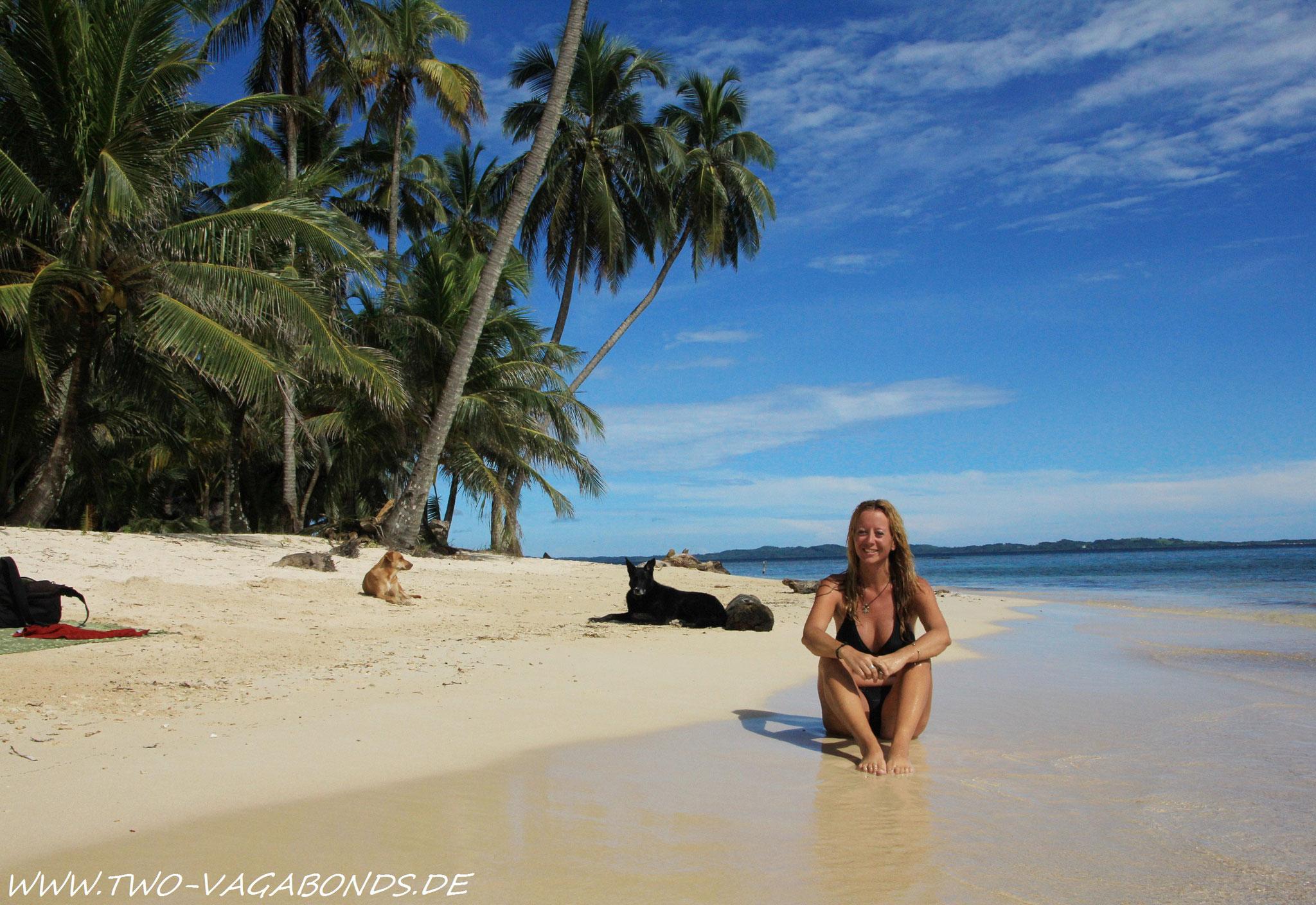 PANAMA 2013 - SAN BLAS ISLANDS