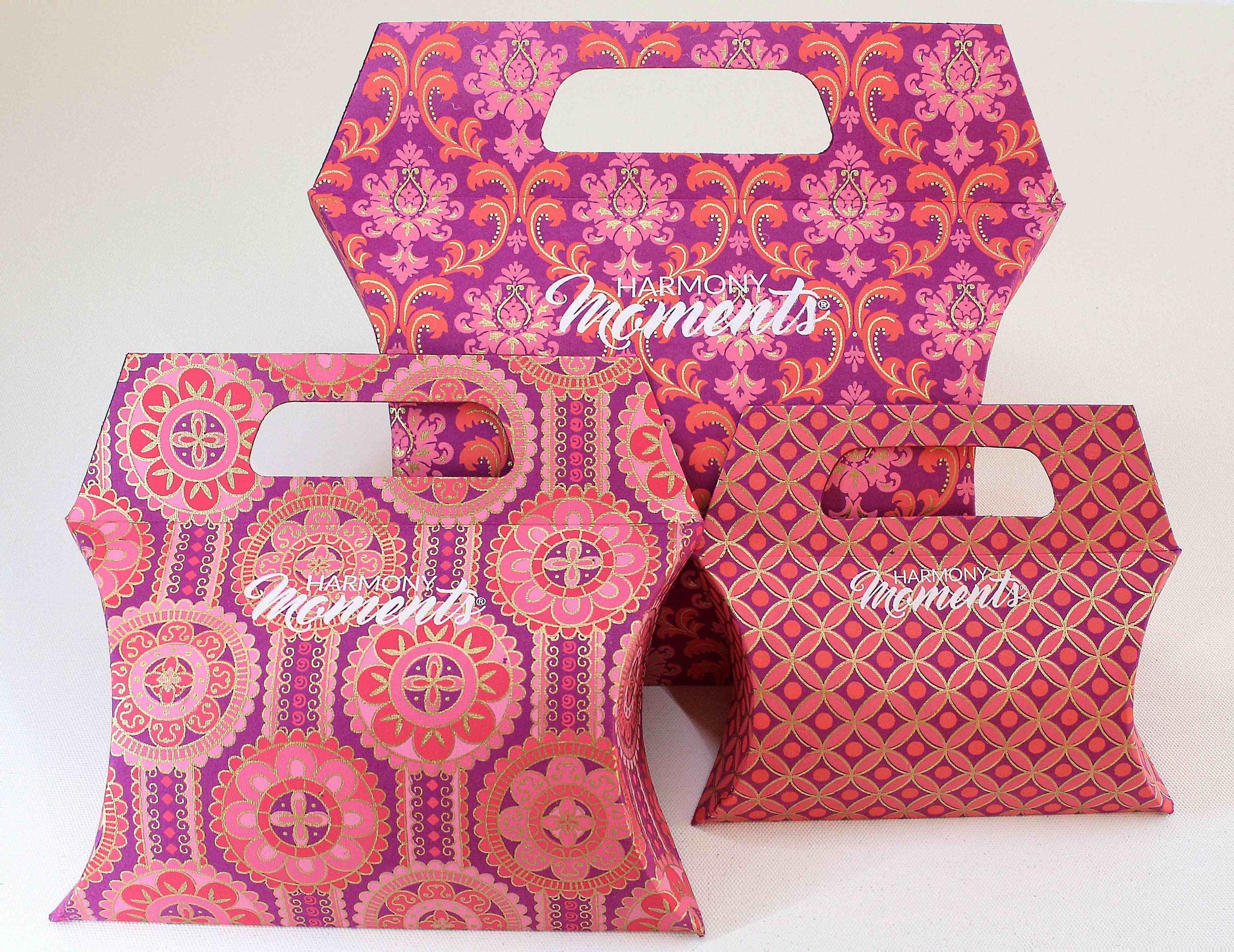 "BAGS ""Pink Dream"""
