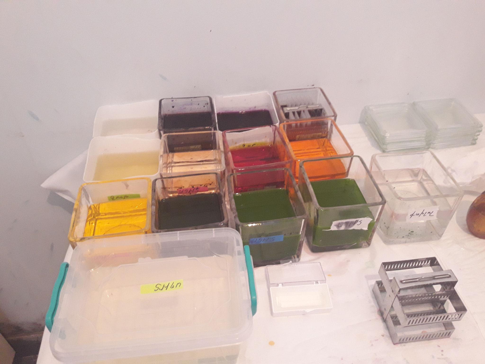 Labormittel