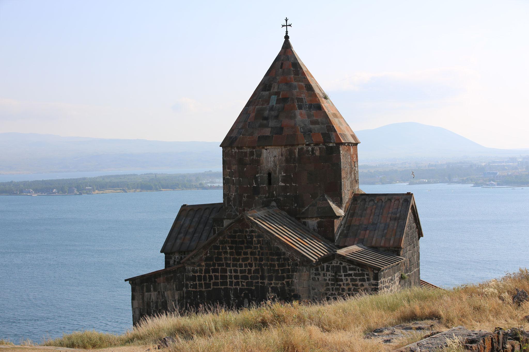"Sevan-Kloster ""Sevanavank"""