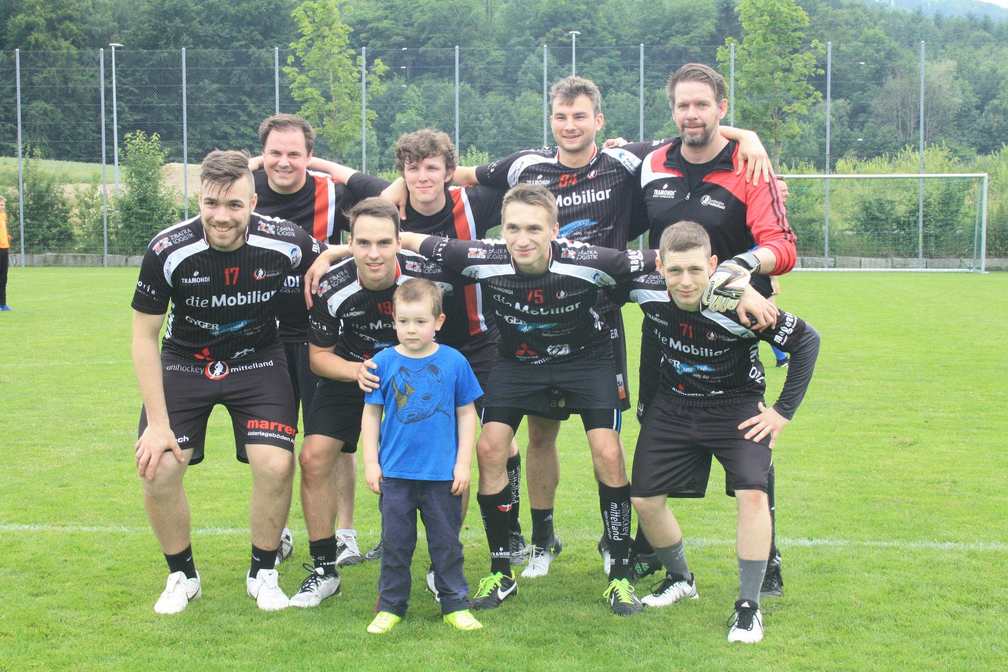 Unihockey Club Mittelland