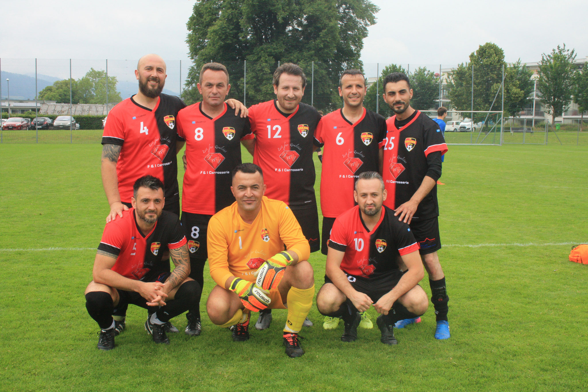 FC Uskana Olten