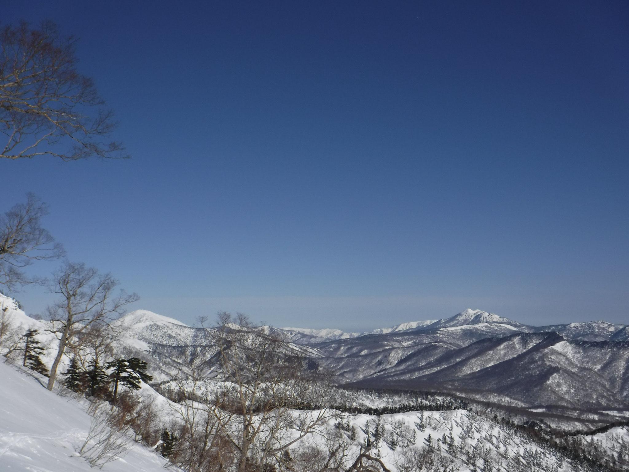 2/3 10:30 燧ケ岳、至仏山