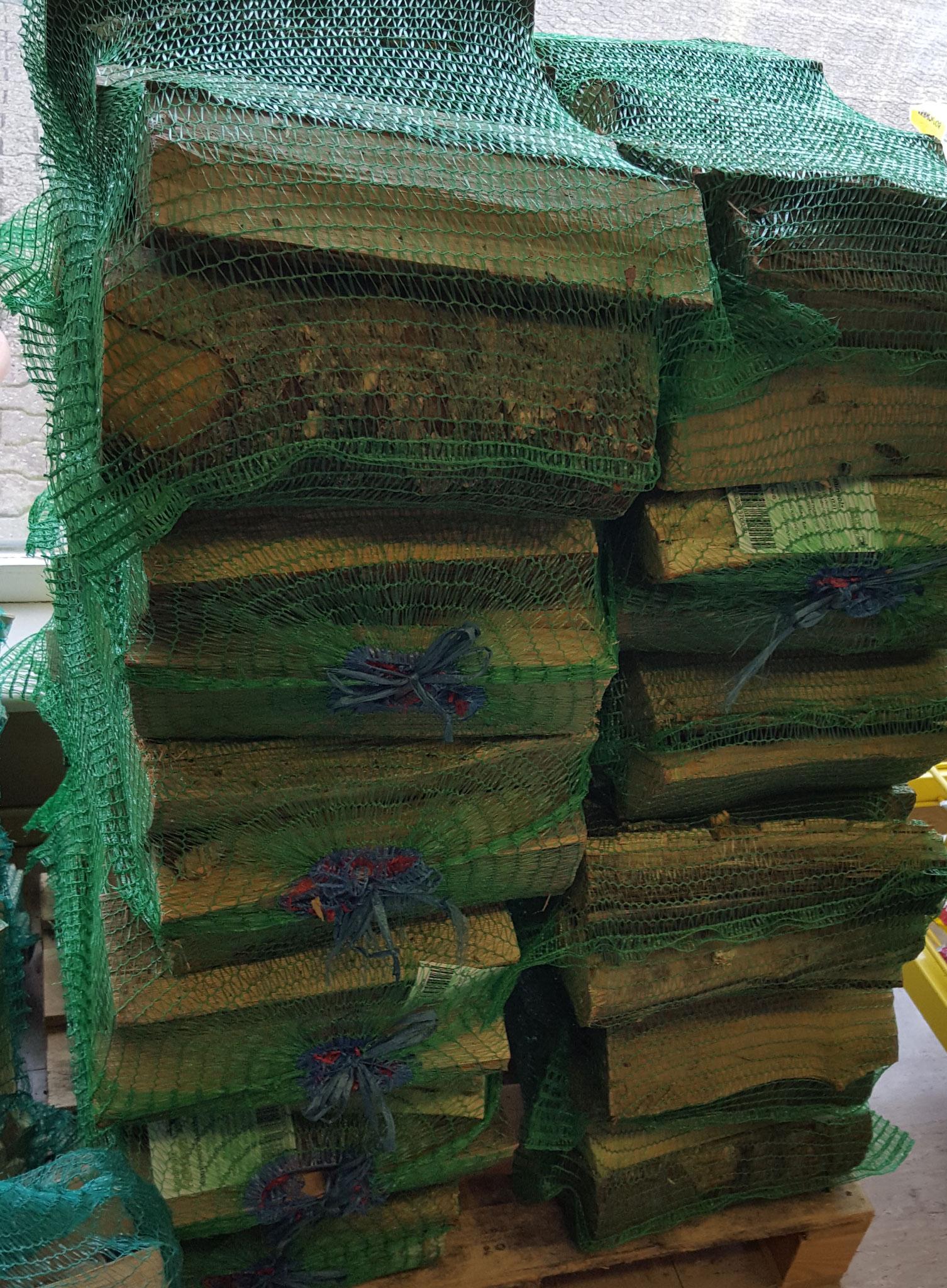 Holz gemischt 17,2l