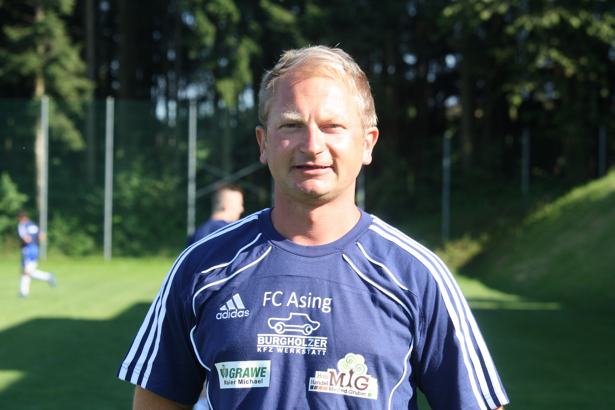 2. Haslinger Thomas - 67 Einsätze