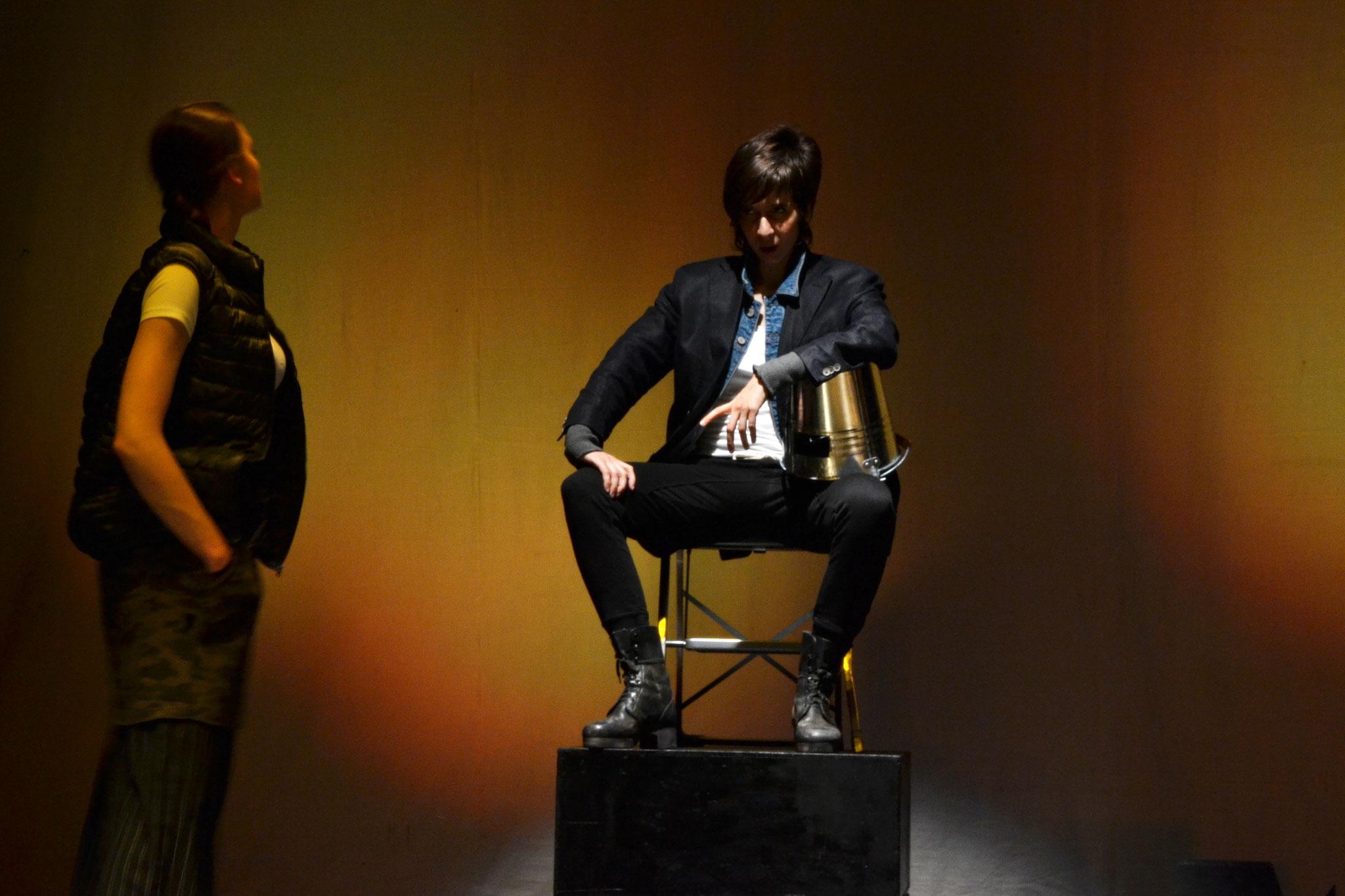 Gualtiero/Il Conte di Marsico/Balducci - Teatre de Sarria/Rossini in Wildbad © Carlota Masvidal Bofill