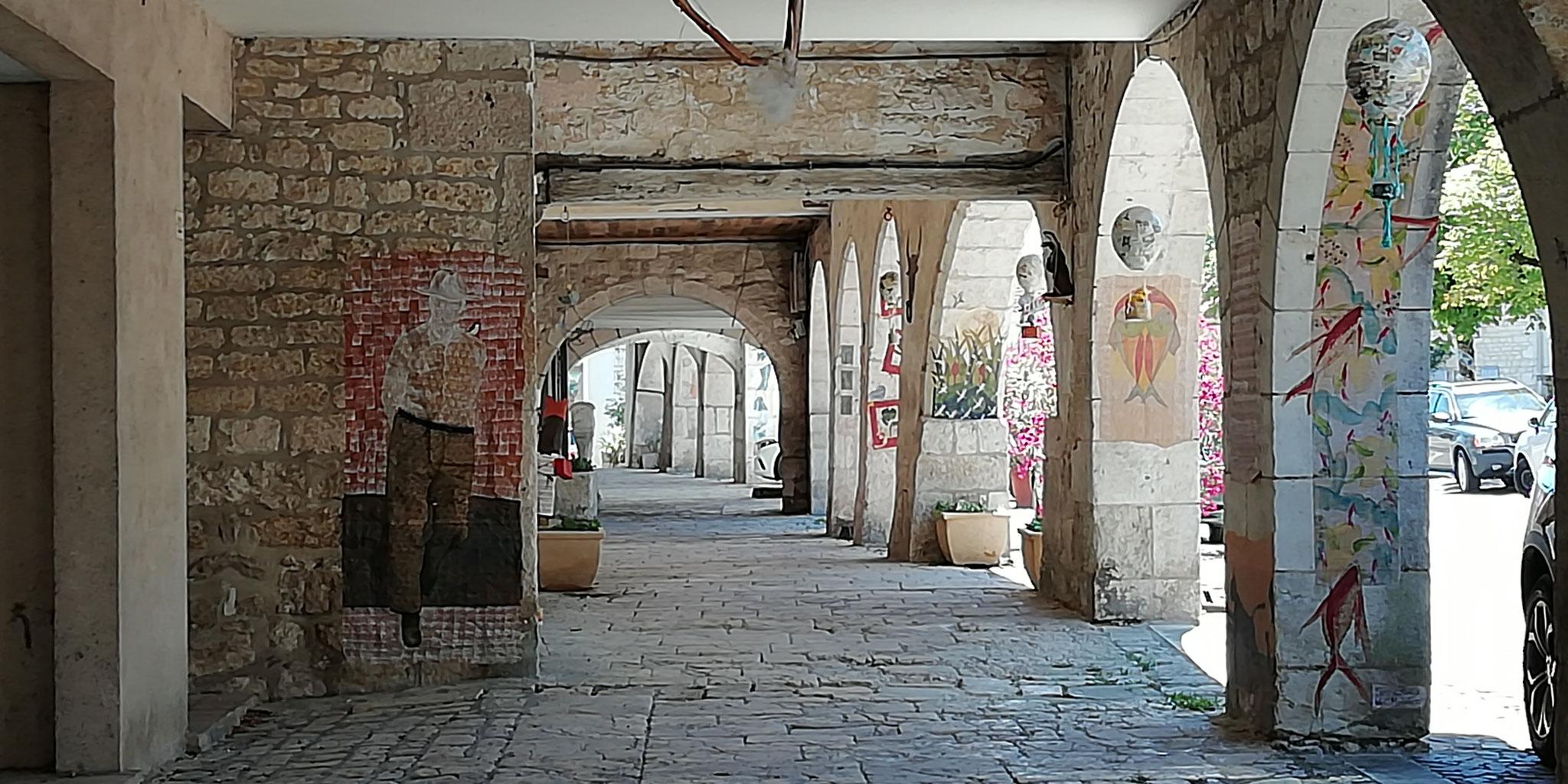 arcades Est
