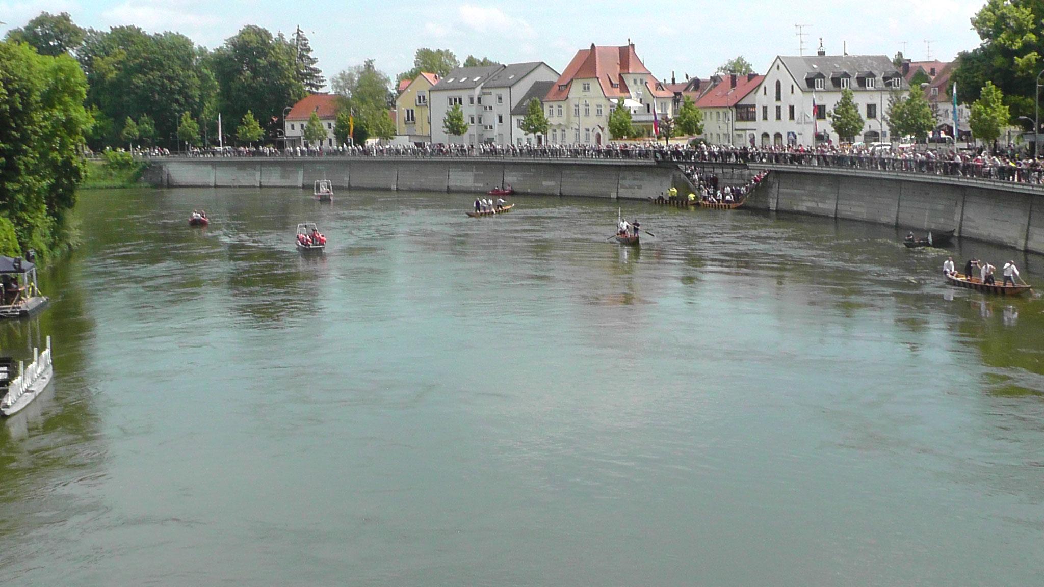 Fischergasslerfest
