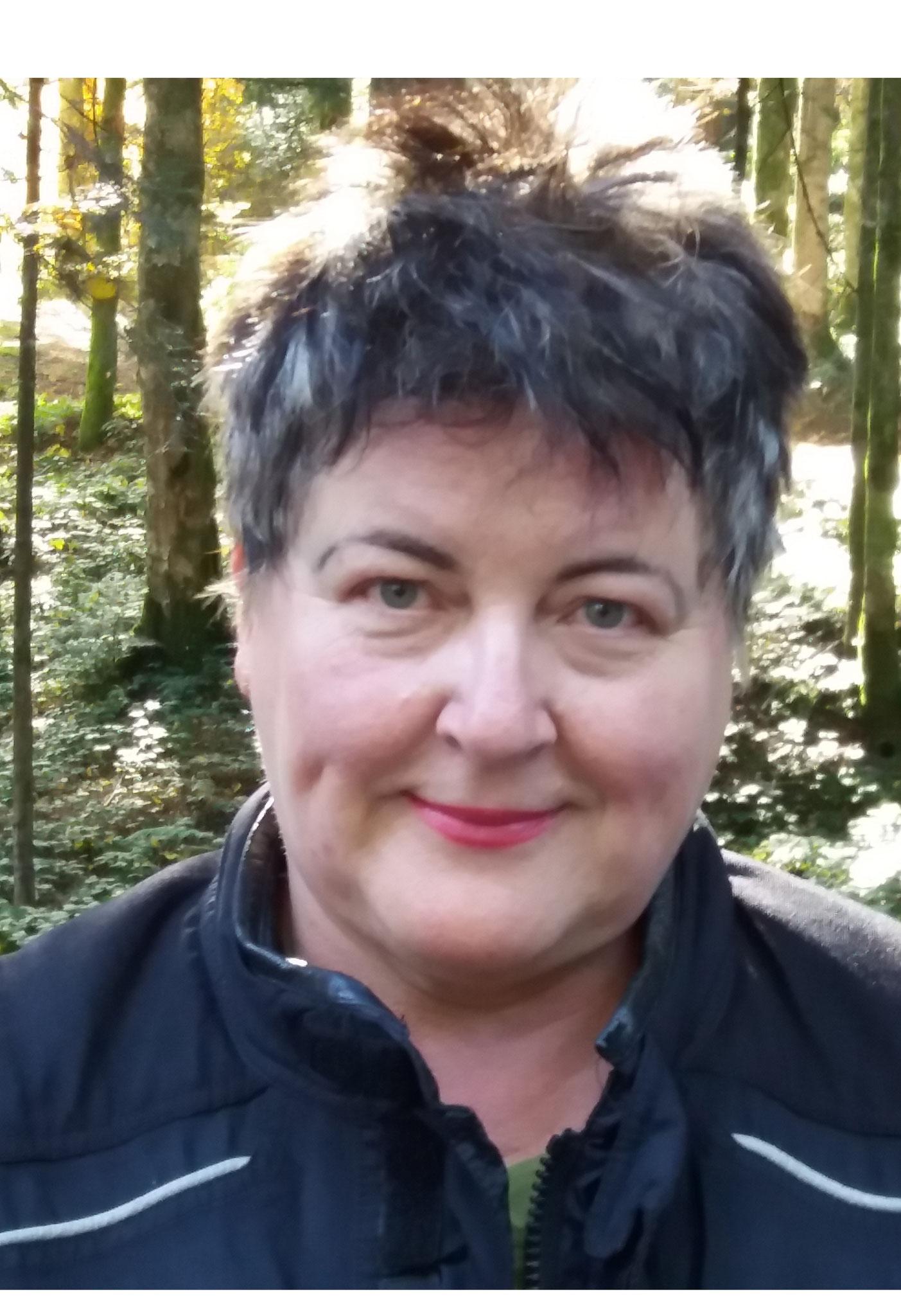Brigitta Erni (Gesundheitsberatung)