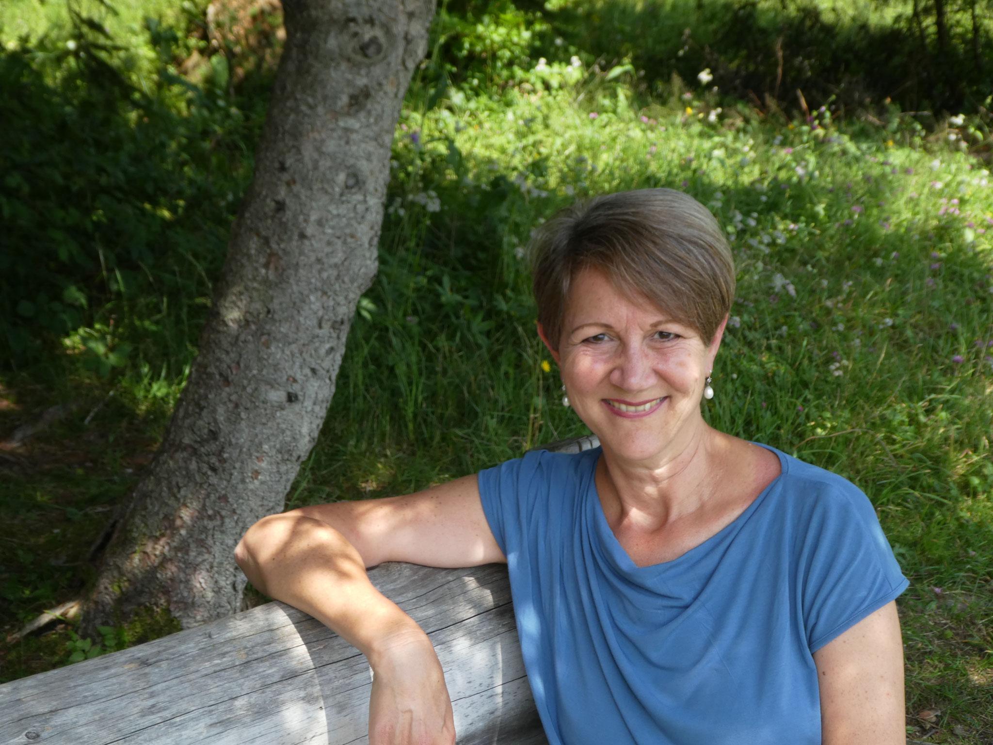 Trudy Gstöhl (Klassische Massagen / Energiemassagen)