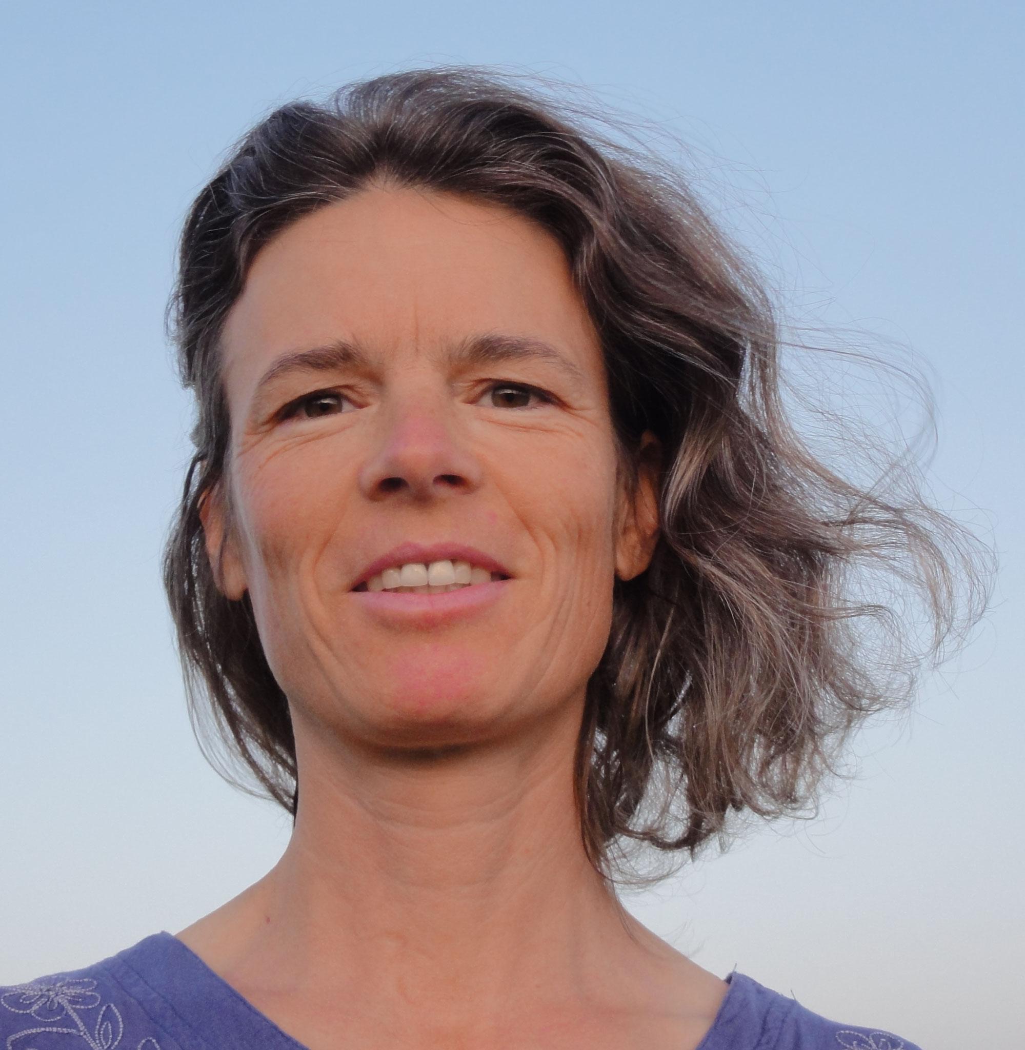 Katrin Kläsi (Naturheilpraxis)