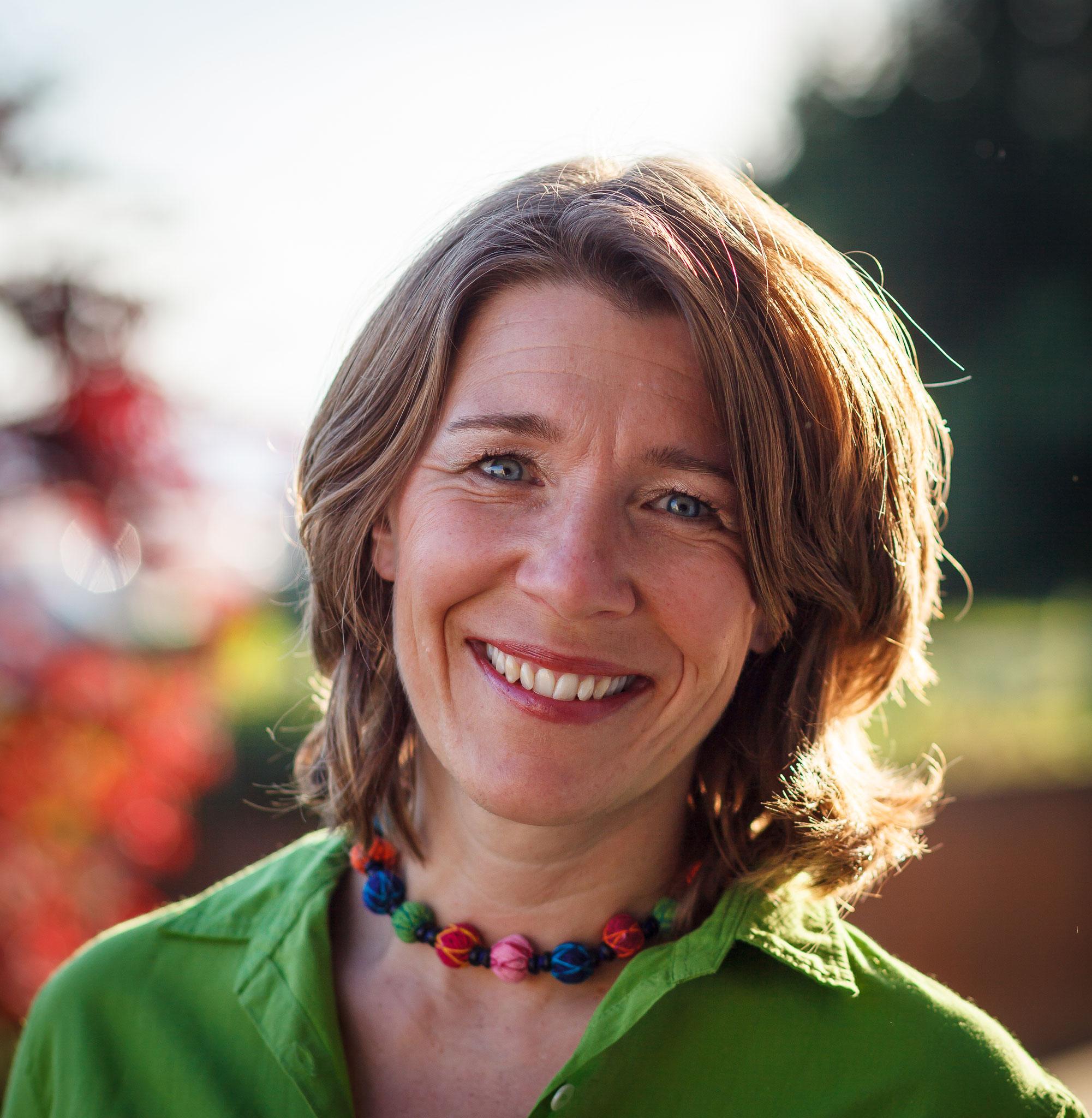 Silvia Römer (Naturheilpraxis)
