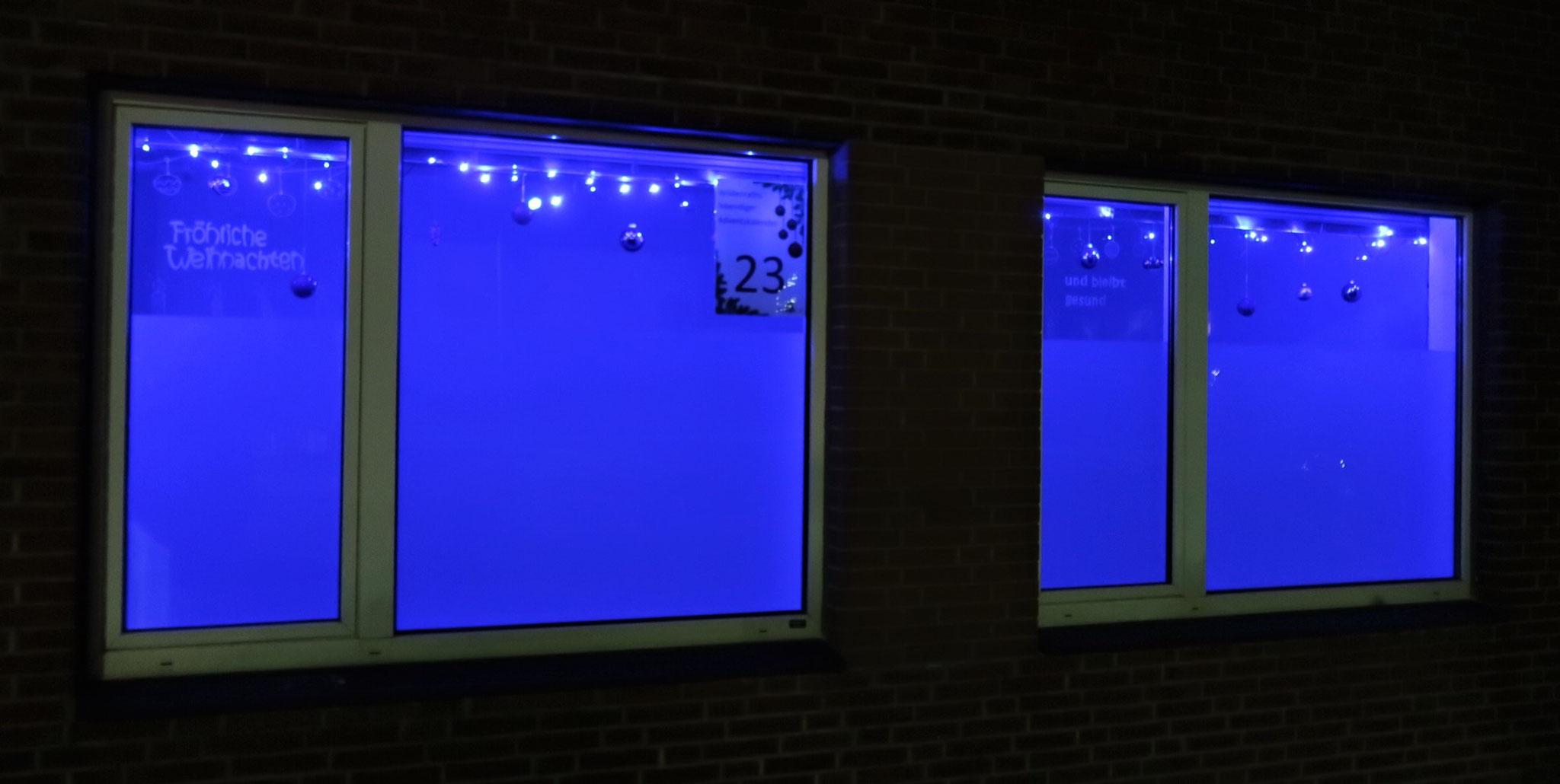 Adventsfenster Nr. 23