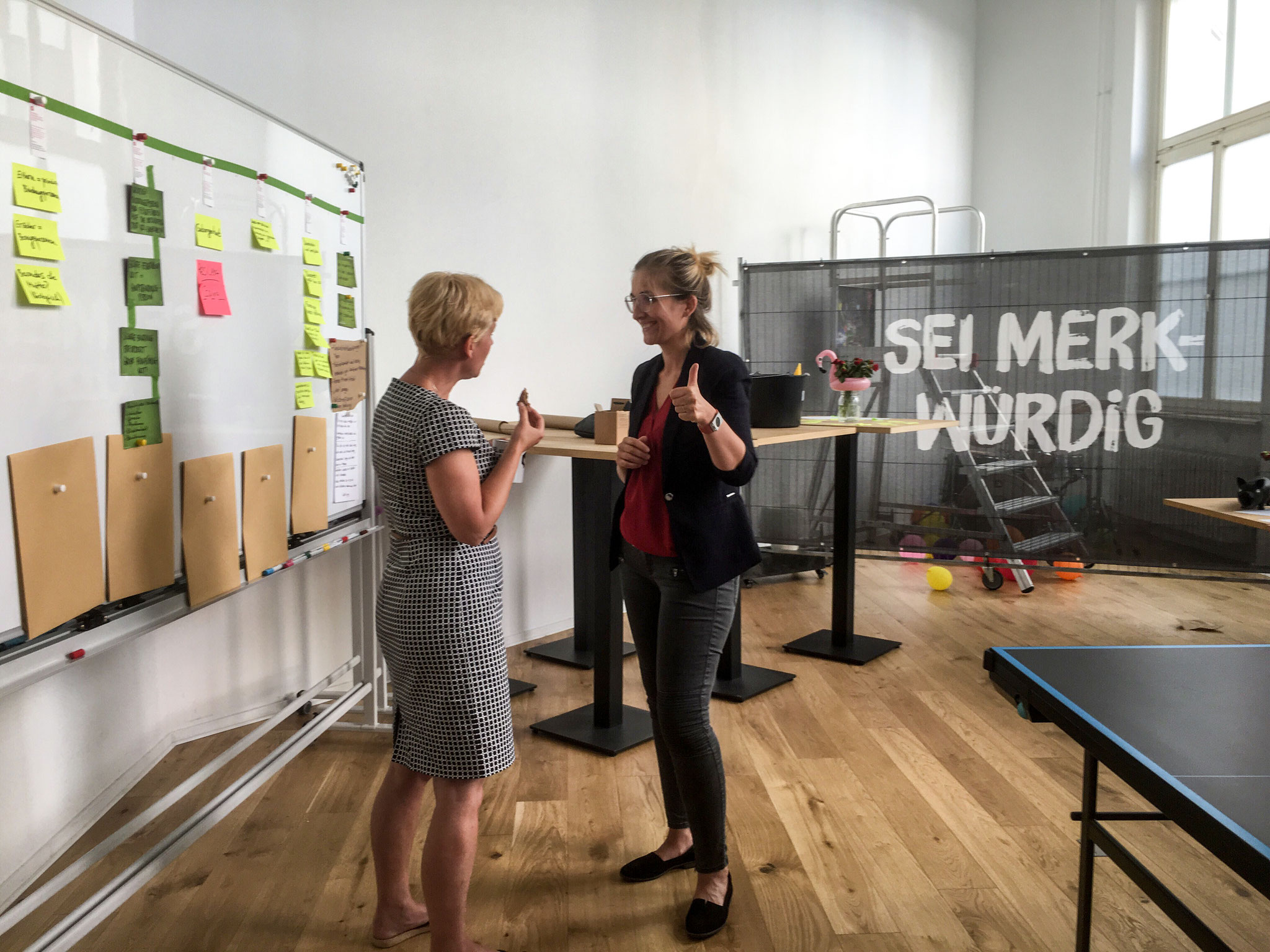 Workshop Juni 2019
