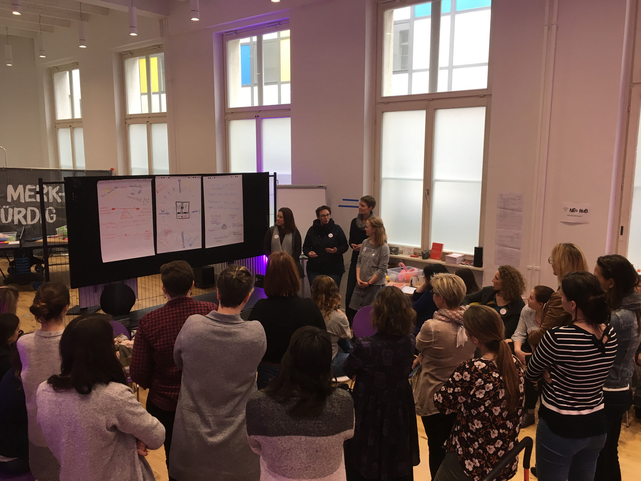 Workshop März 2019