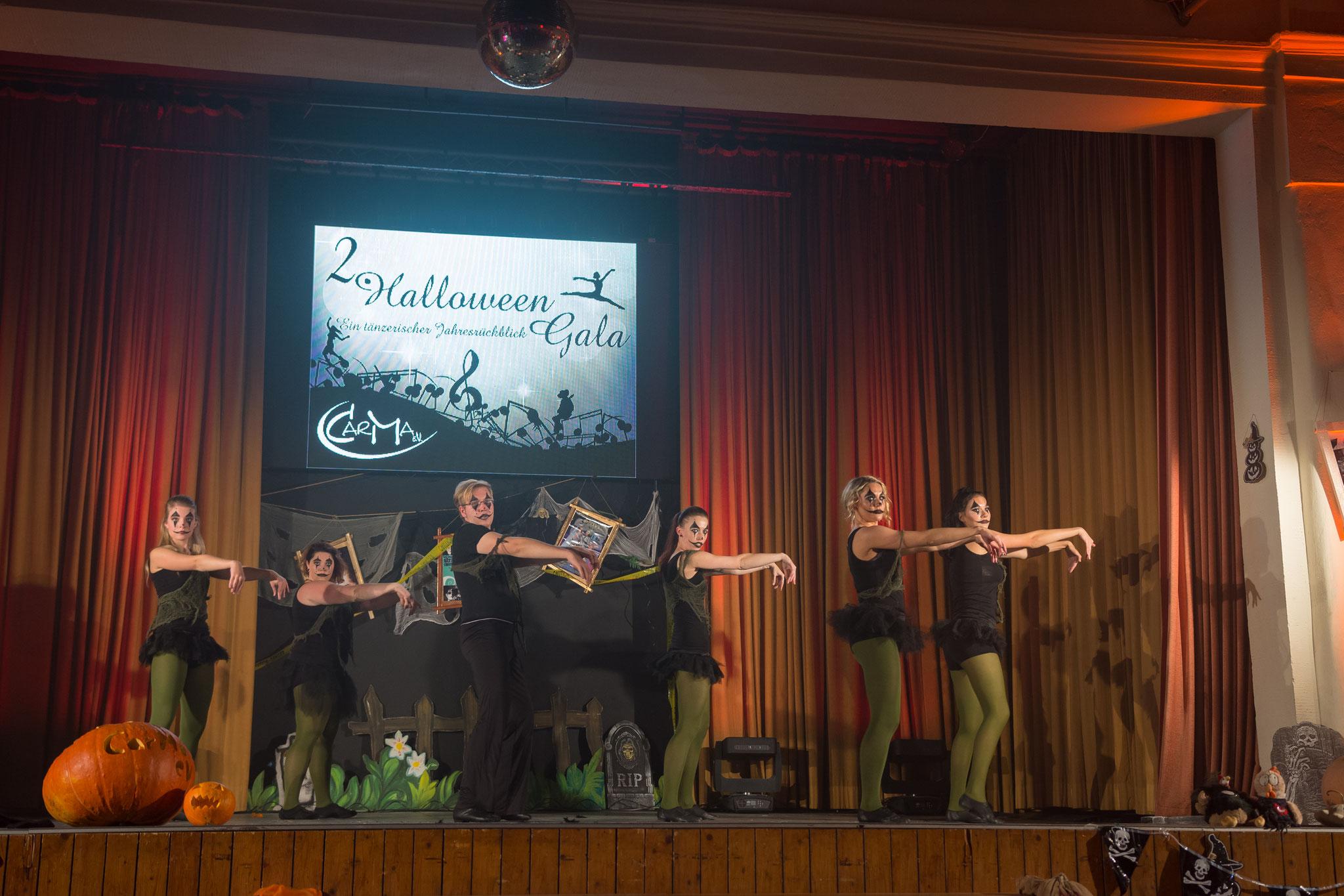 CarMa Chicks - Stadtfest Medley
