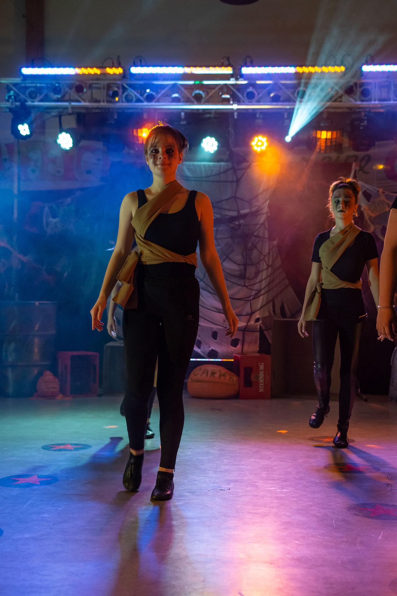 CarMa YoungStars - Tanzende Krieger