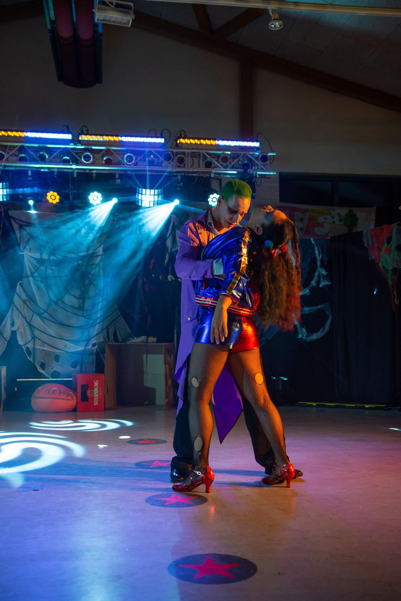 Tanzstudio Bailamos - Liset & Rico