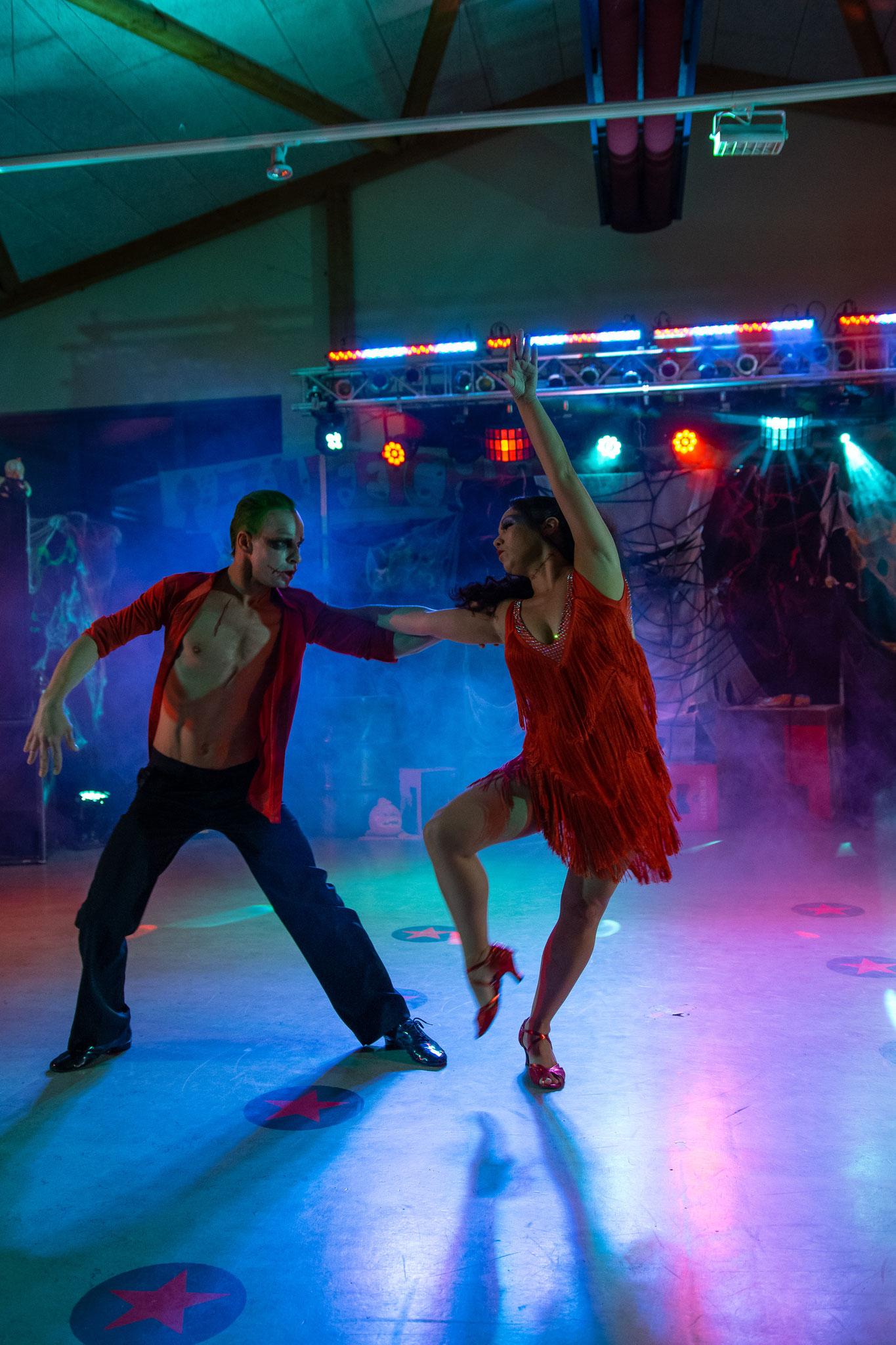 Tanzstudio Bailamos - Liset und Rico