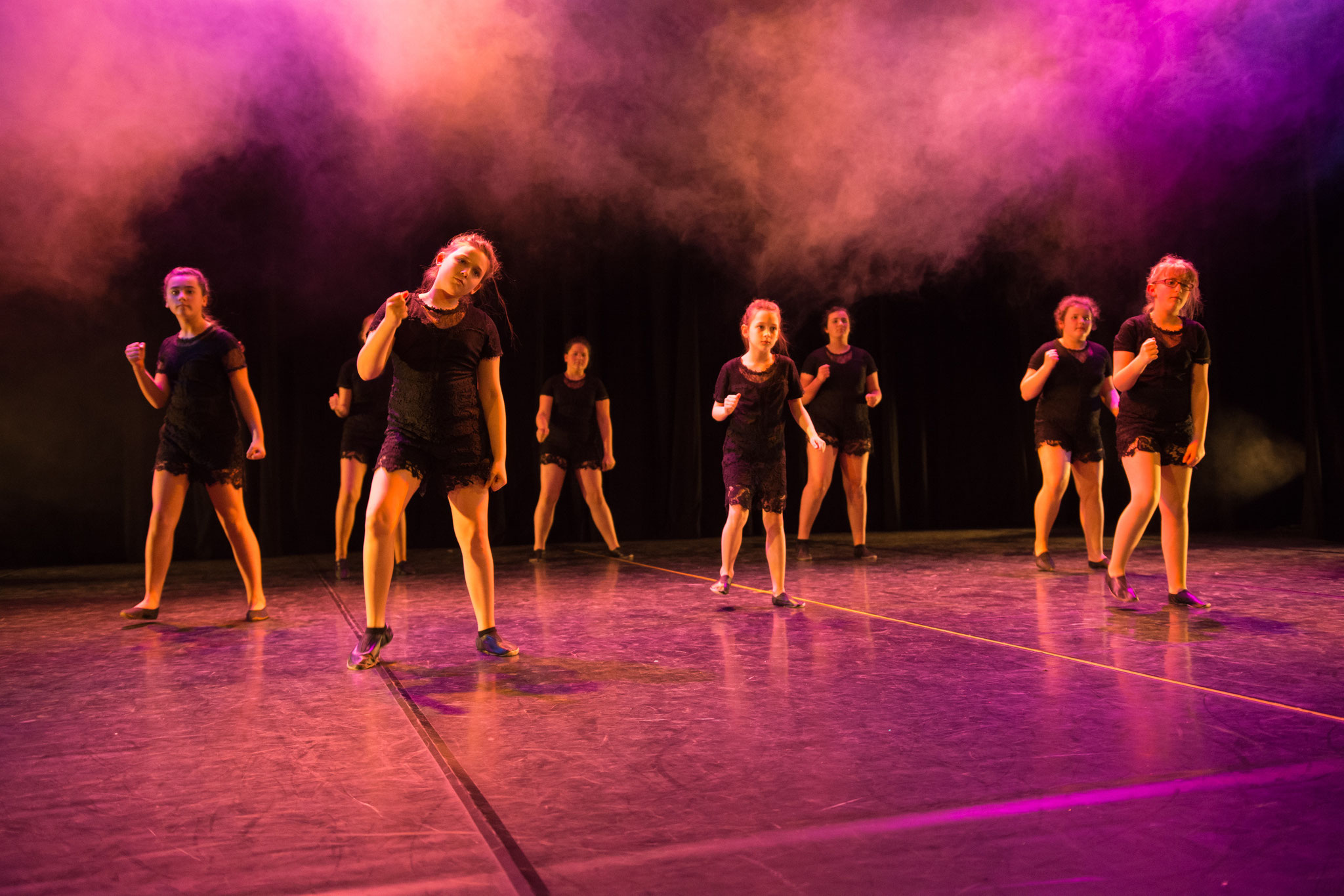 CarMa Chicks YoungStars - Sweet Dreams - Photo by Rainer Bolte Photography