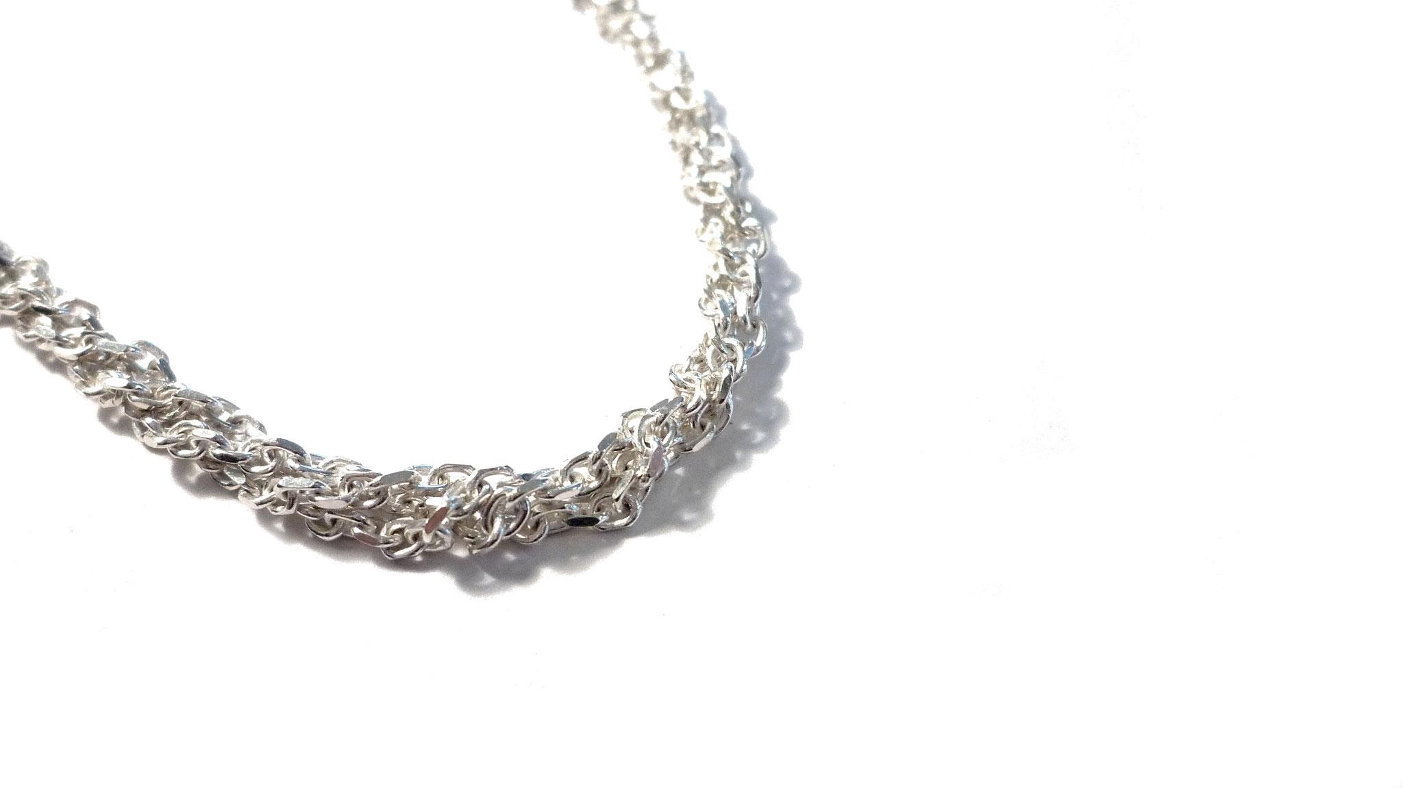 Bracelet aus Silber