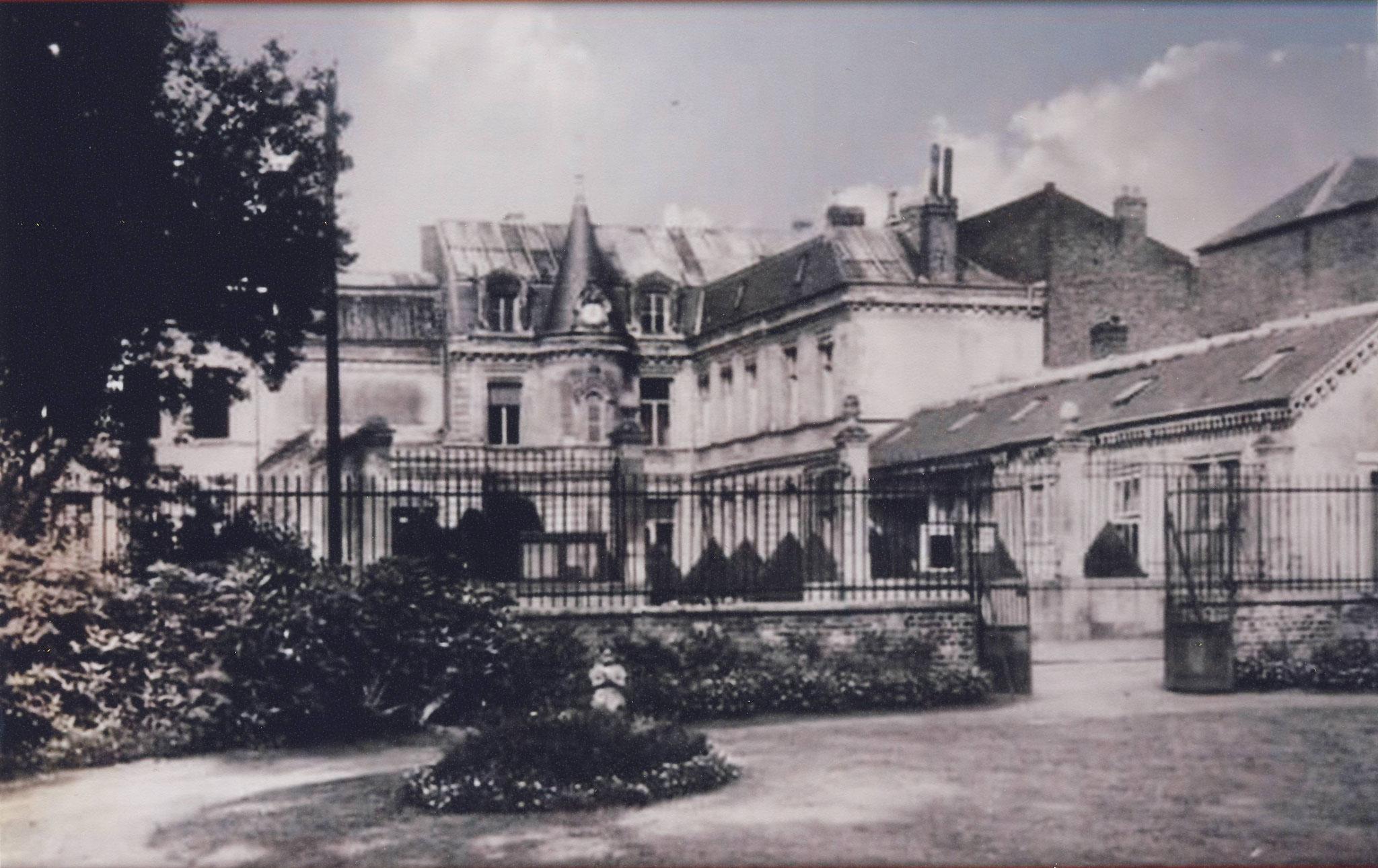 Maison Risbourg,