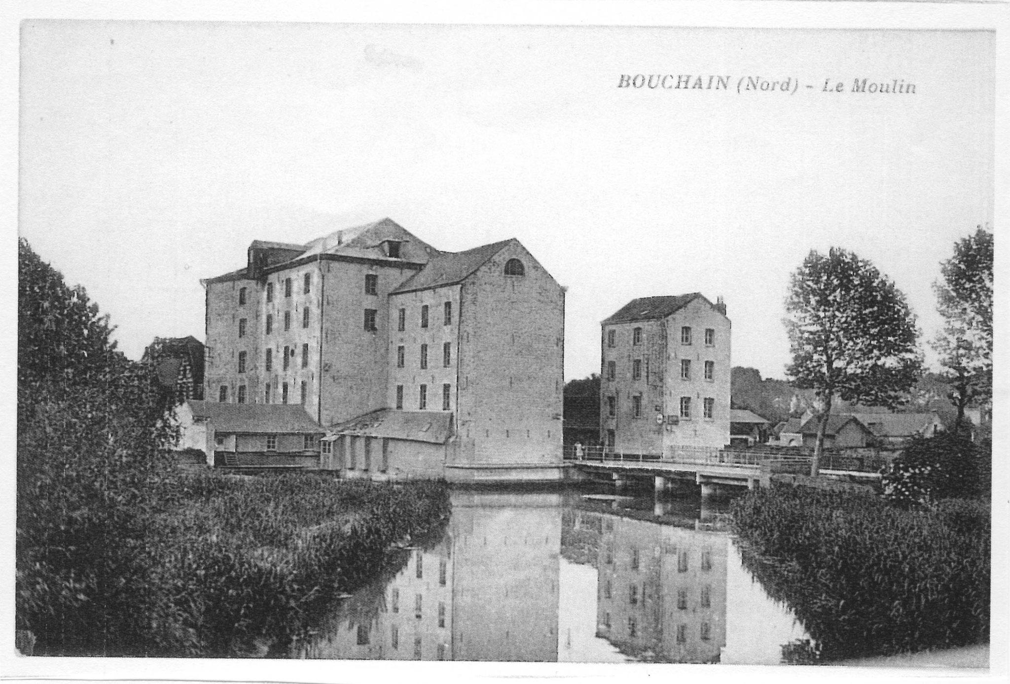 Les moulins Risbourg