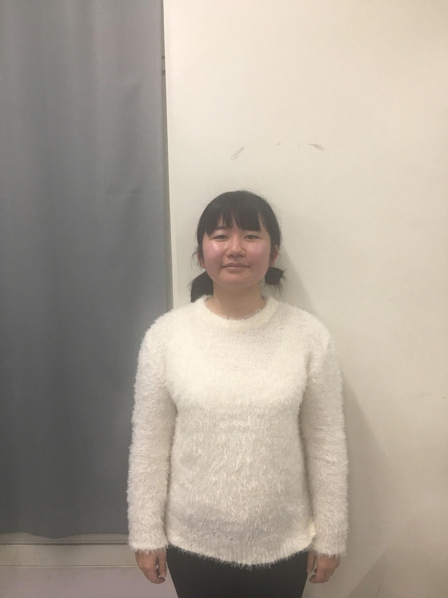 事務局長 渡邉 真珠