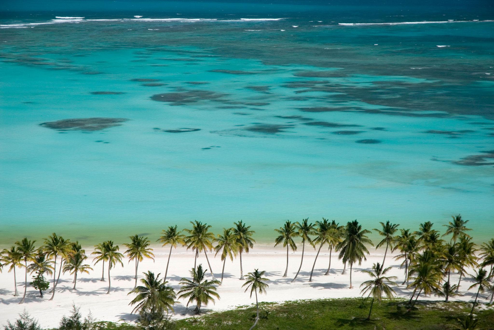 Cap Cana bei Punta Cana