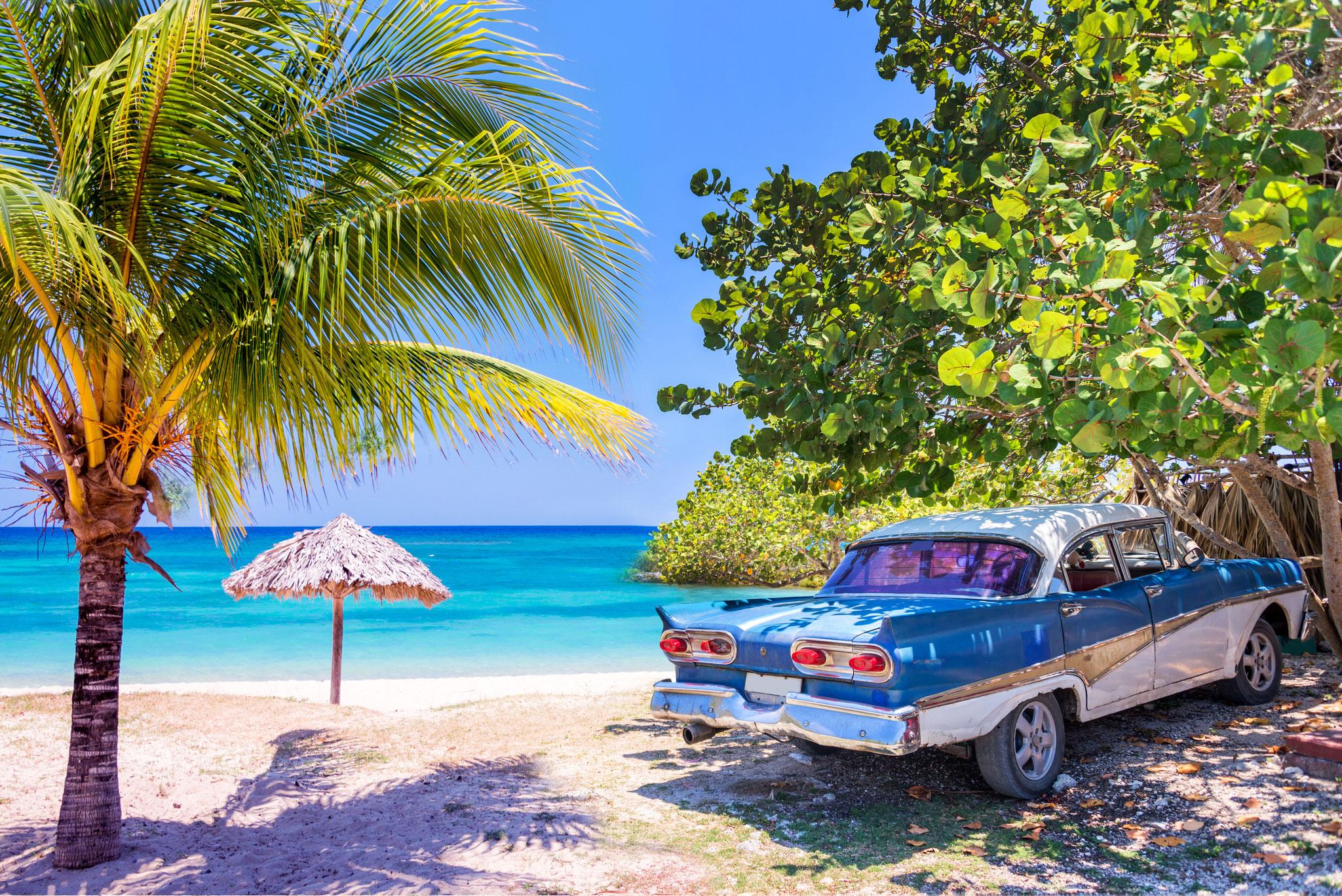 Das gibt es nur in Kuba