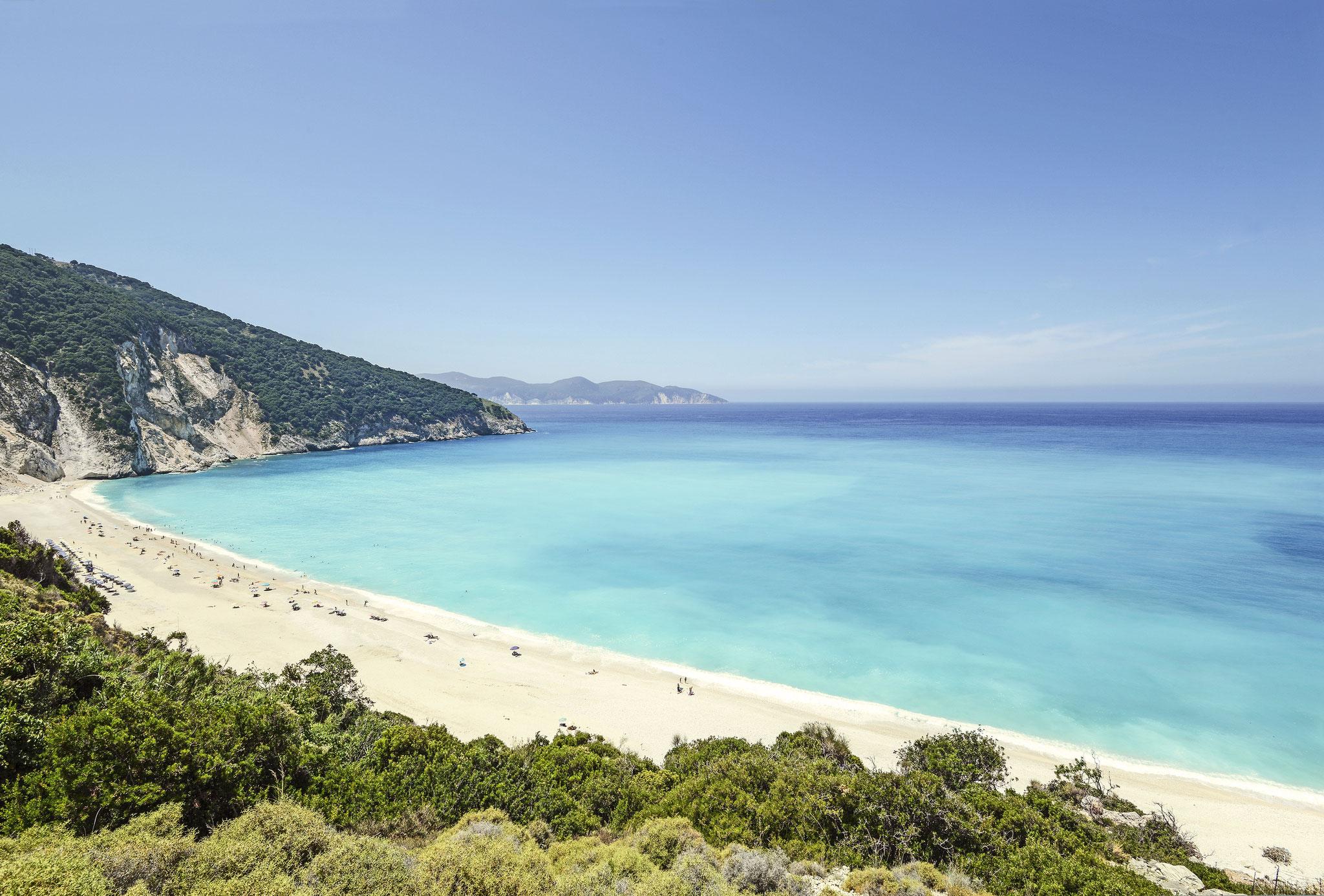 Kefalonia, Griechenland