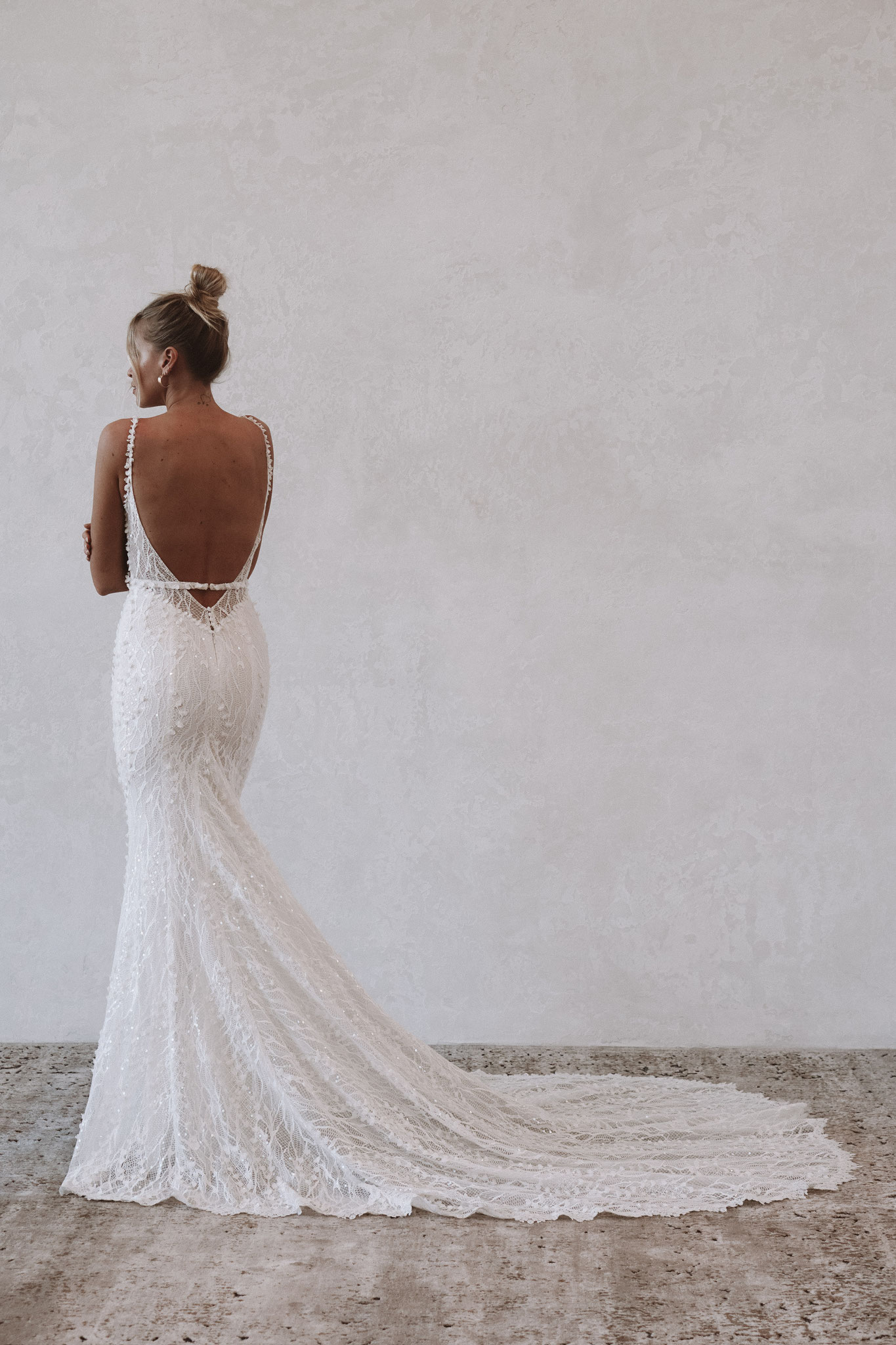 Made With Love Bridal - Harlow