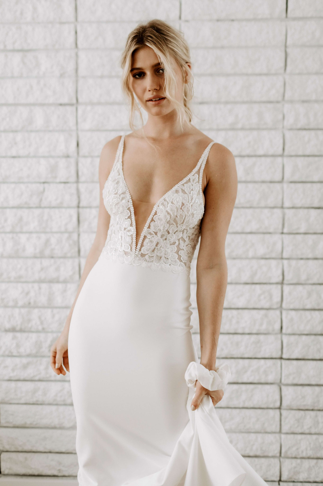 Made With Love Bridal - River