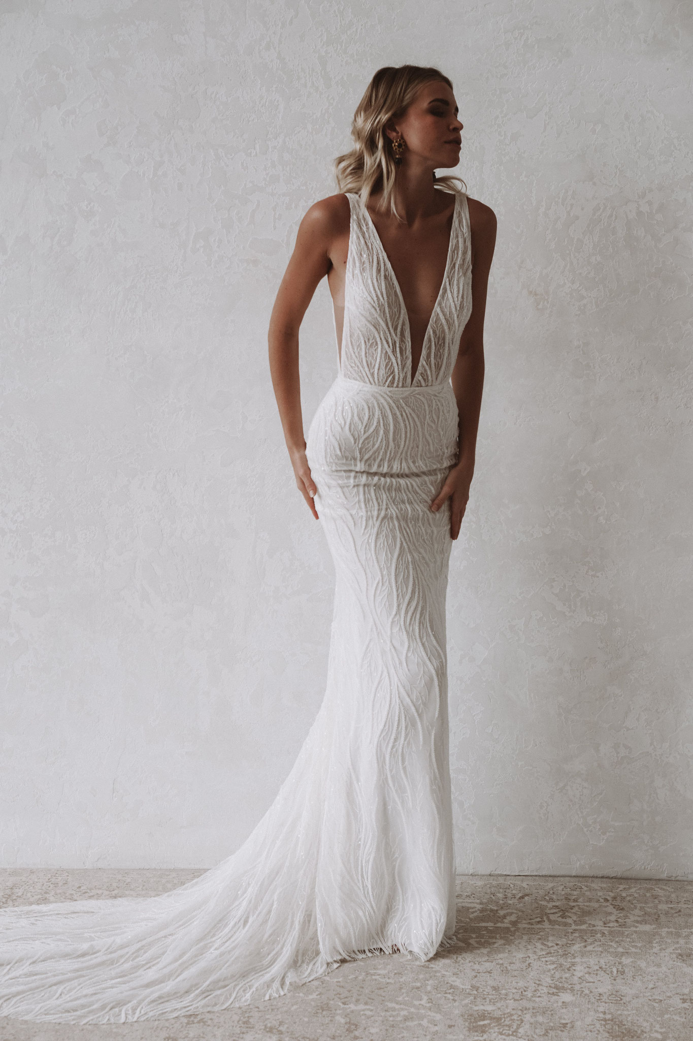 Made With Love Bridal - Ryder