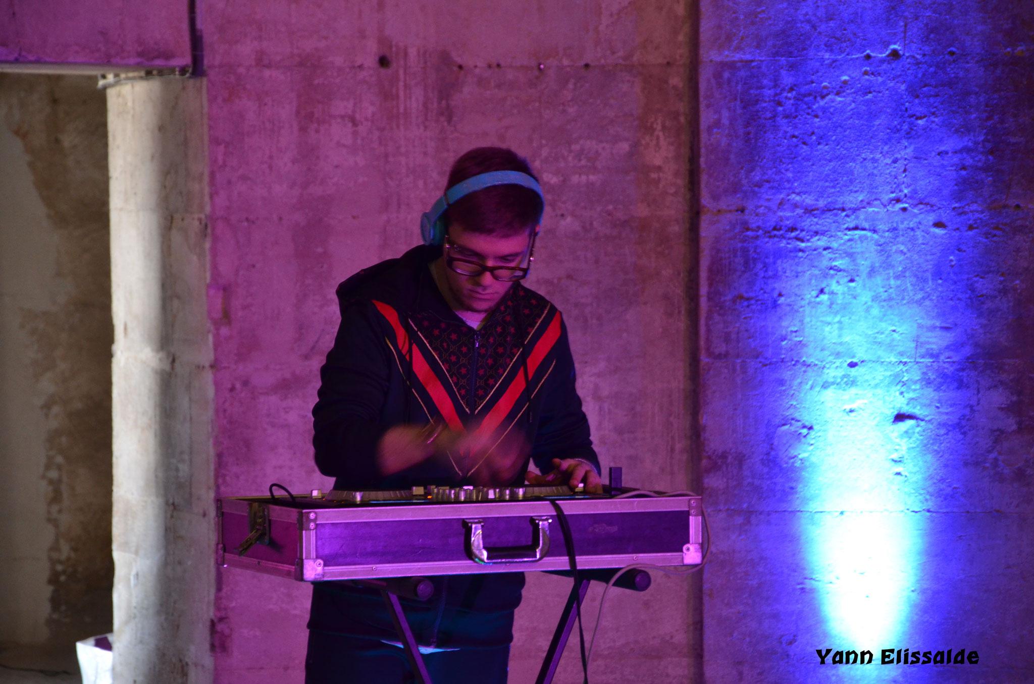 DJ LUDO REMIX DJ sur le Gard Vaucluse Drôme Ardèche