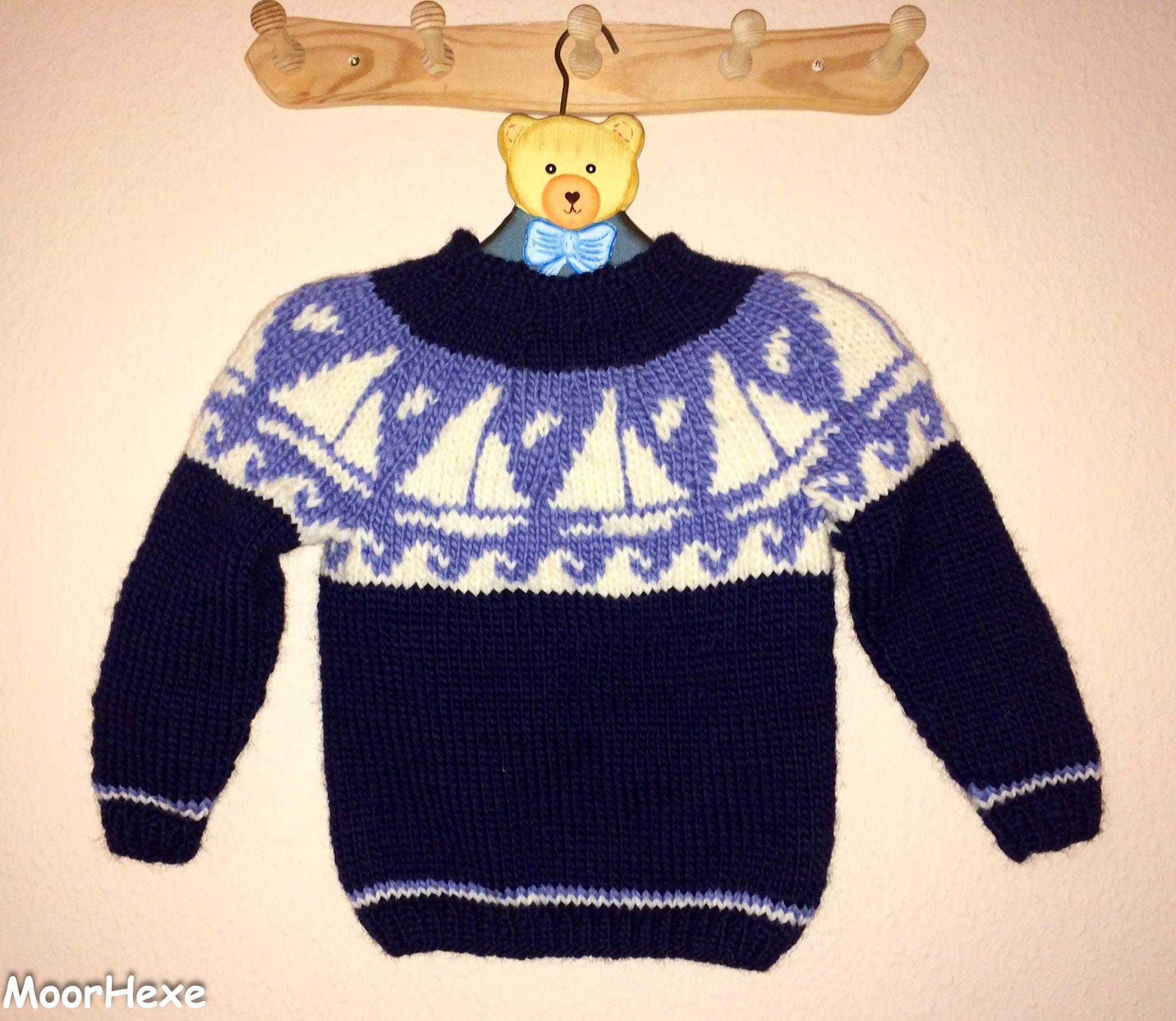 eigene entwürfe - MoorHexe - Wolle & mehr